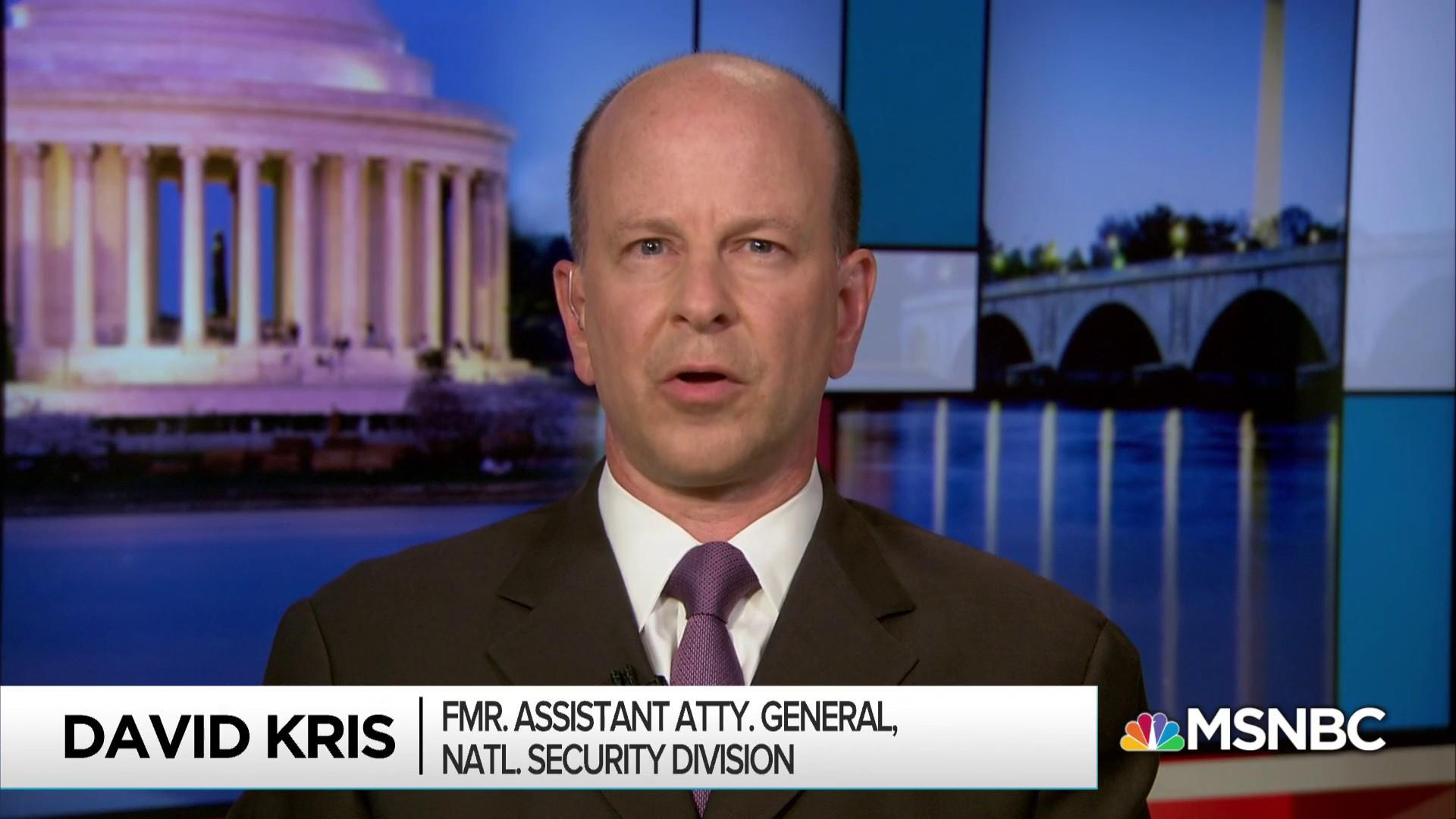 FISA applications' release tests bounds of protecting FBI sources