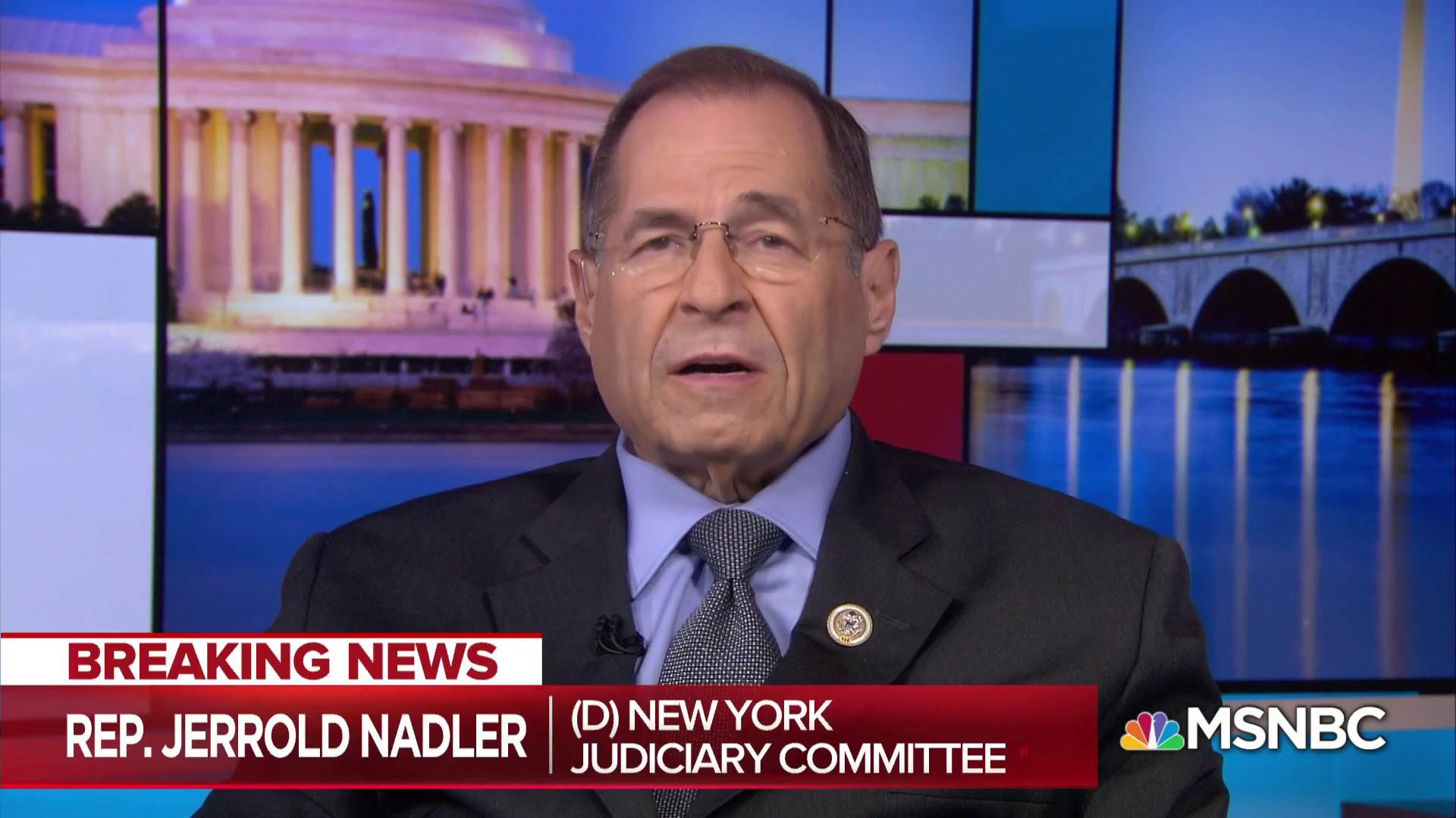 Image result for IMAGES OF REP NADLER