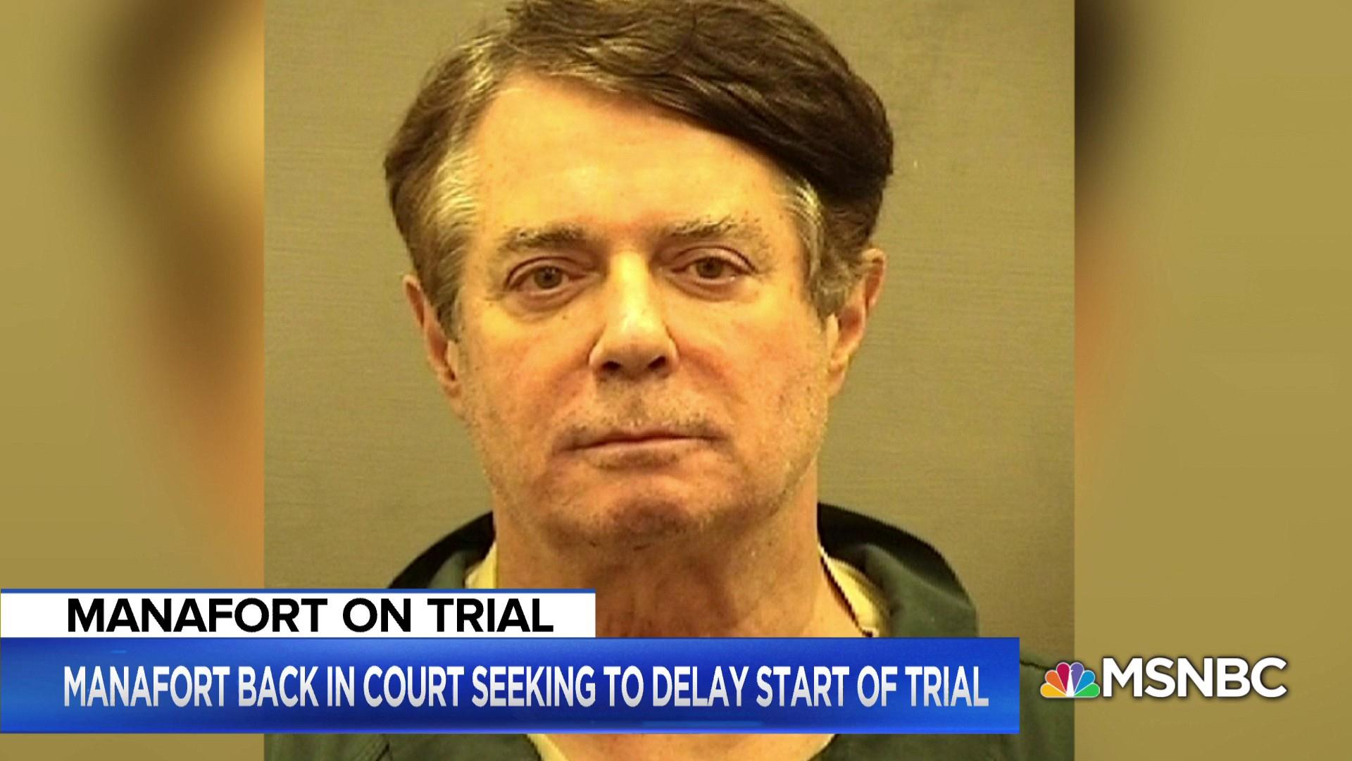What to expect from Paul Manafort's trial