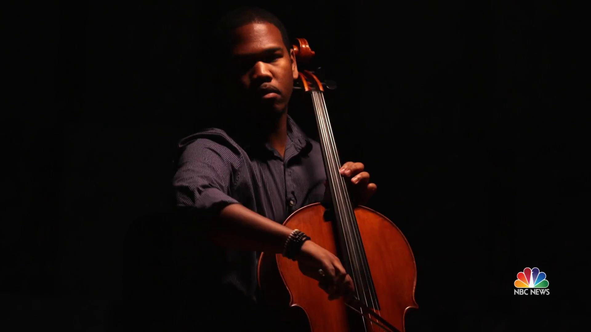 Angela Fuste minority musicians want in as classical music struggles to diversify