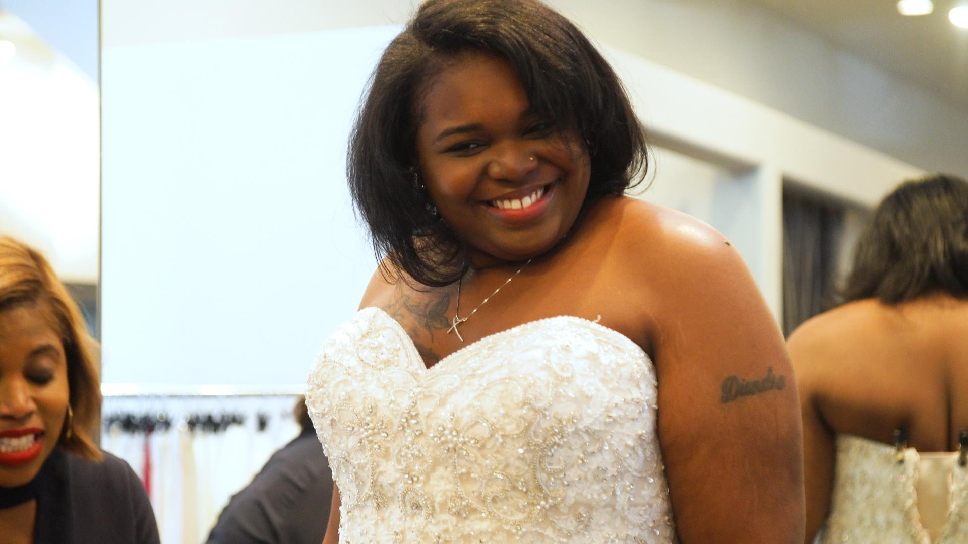867a55dad3848 Haute   Co is the plus-size bridal shop that offers curvy women a place all  their own