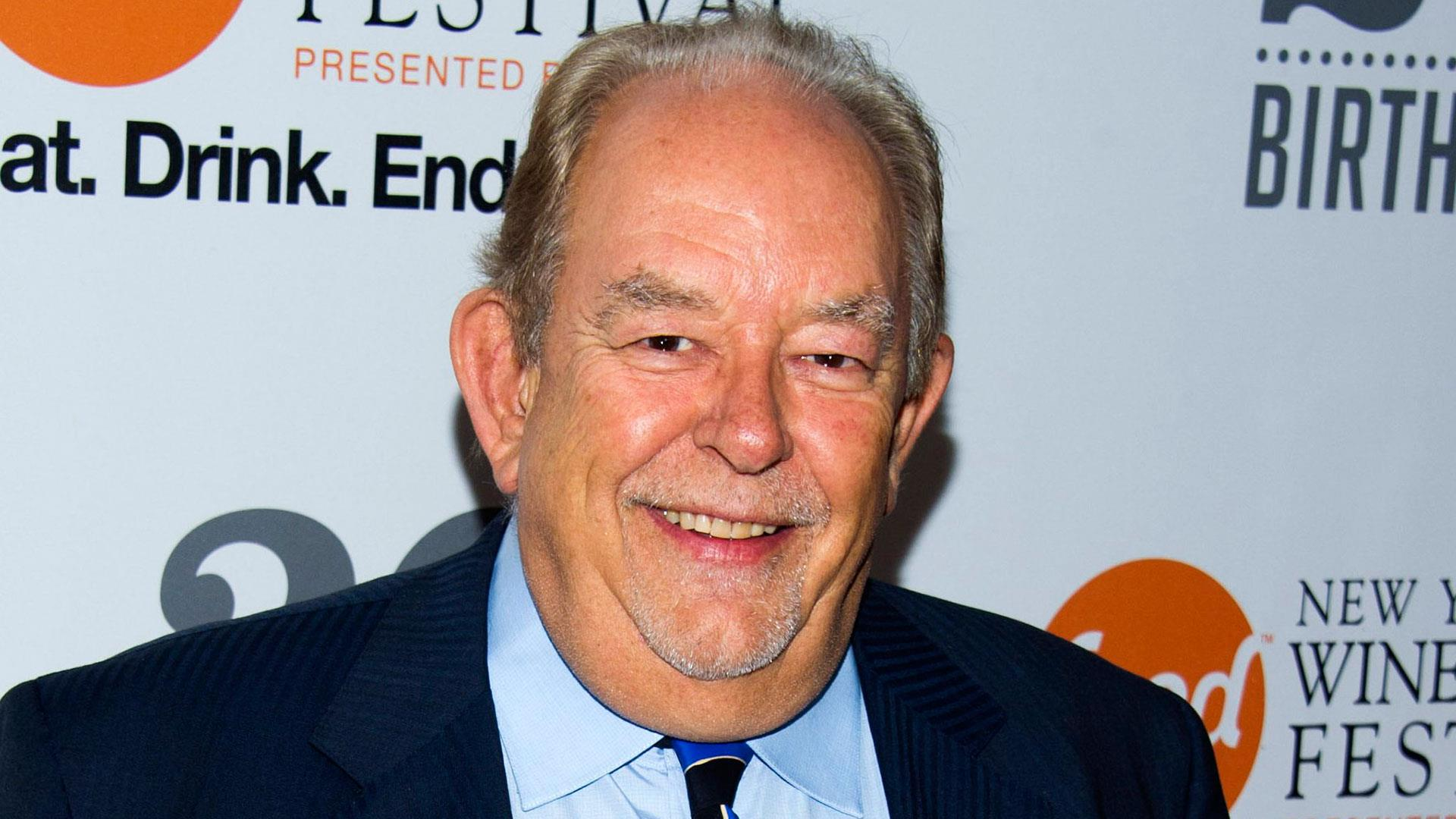 robin leach former lifestyles of the rich famous host dies at 76