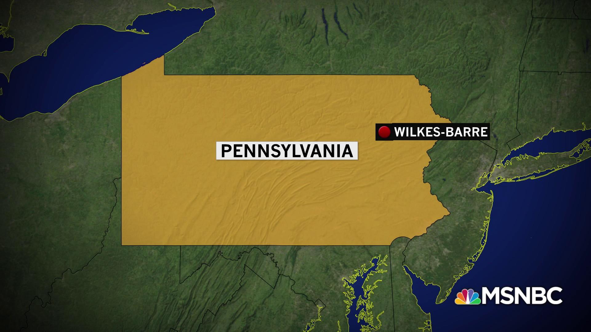 How the heck do you pronounce Wilkes-Barre, Pennsylvania?
