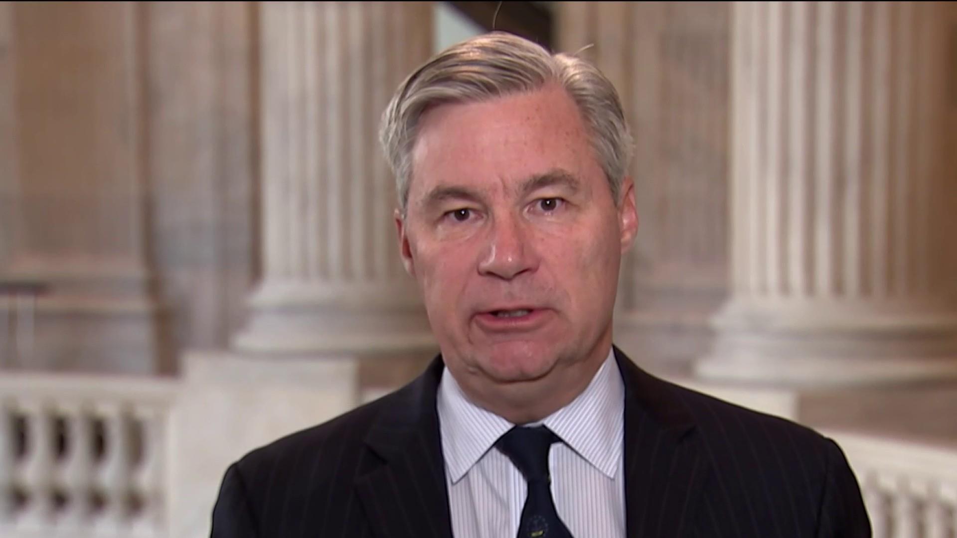 Cruelty of incompetence continues at border: Senator