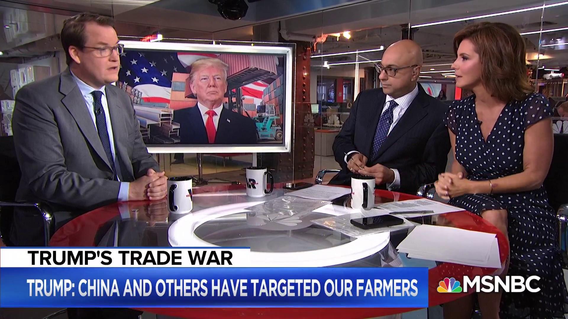For Fact's Sake: Tariffs might kill jobs
