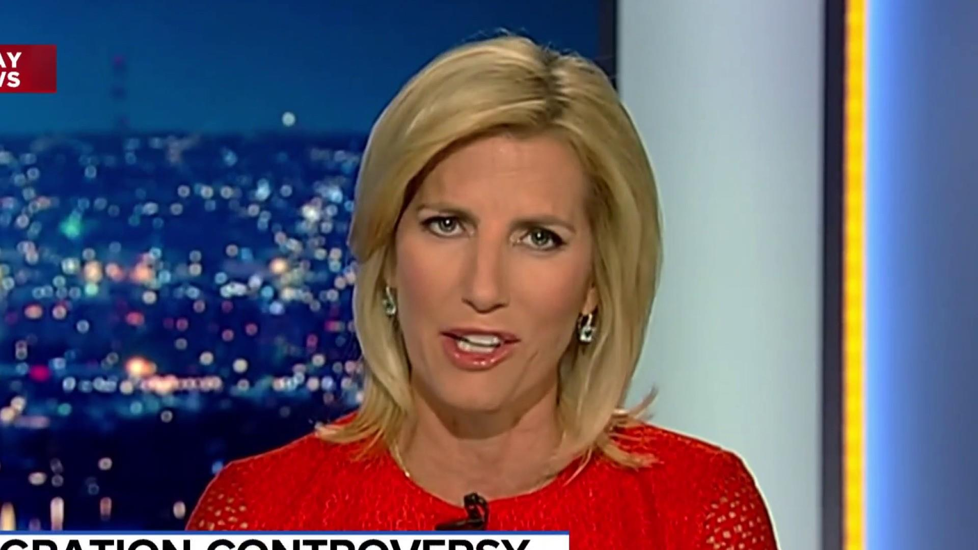 Jonathan Capehart: Laura Ingraham is deplorable