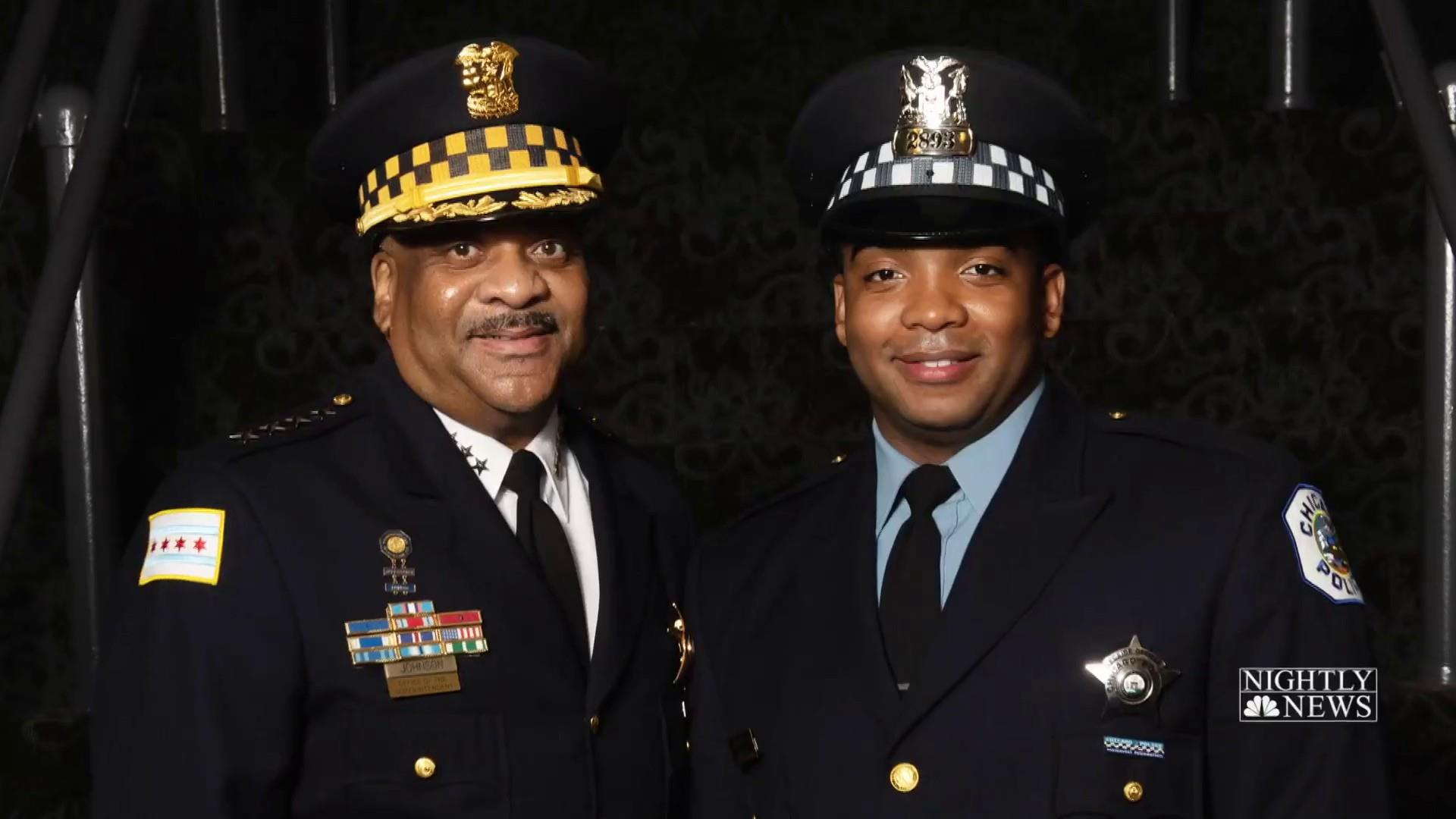 95594d950dd3 To serve and protect is a family affair for Chicago police officers ...