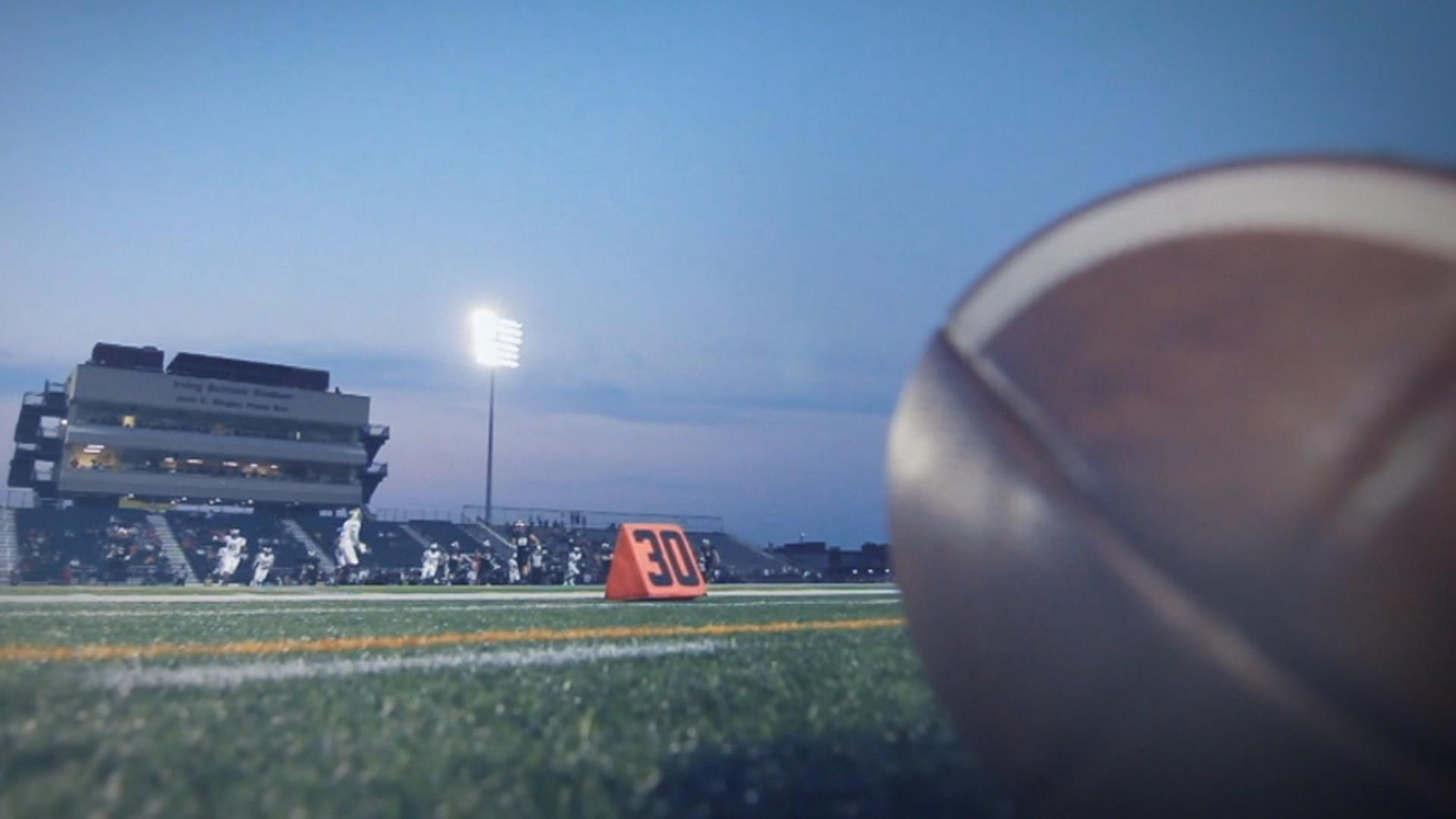 High school football participation numbers dropping amid health ...