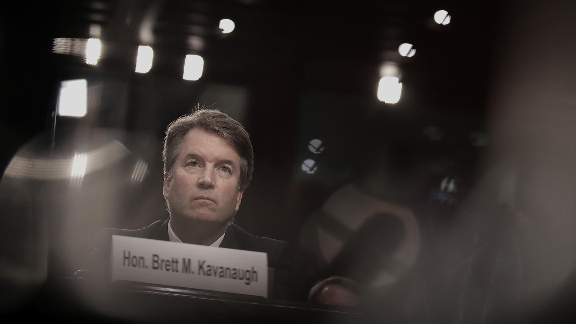 David Brock I knew Brett Kavanaugh during his years as a Republican operative. Don't let him sit on the Supreme Court.