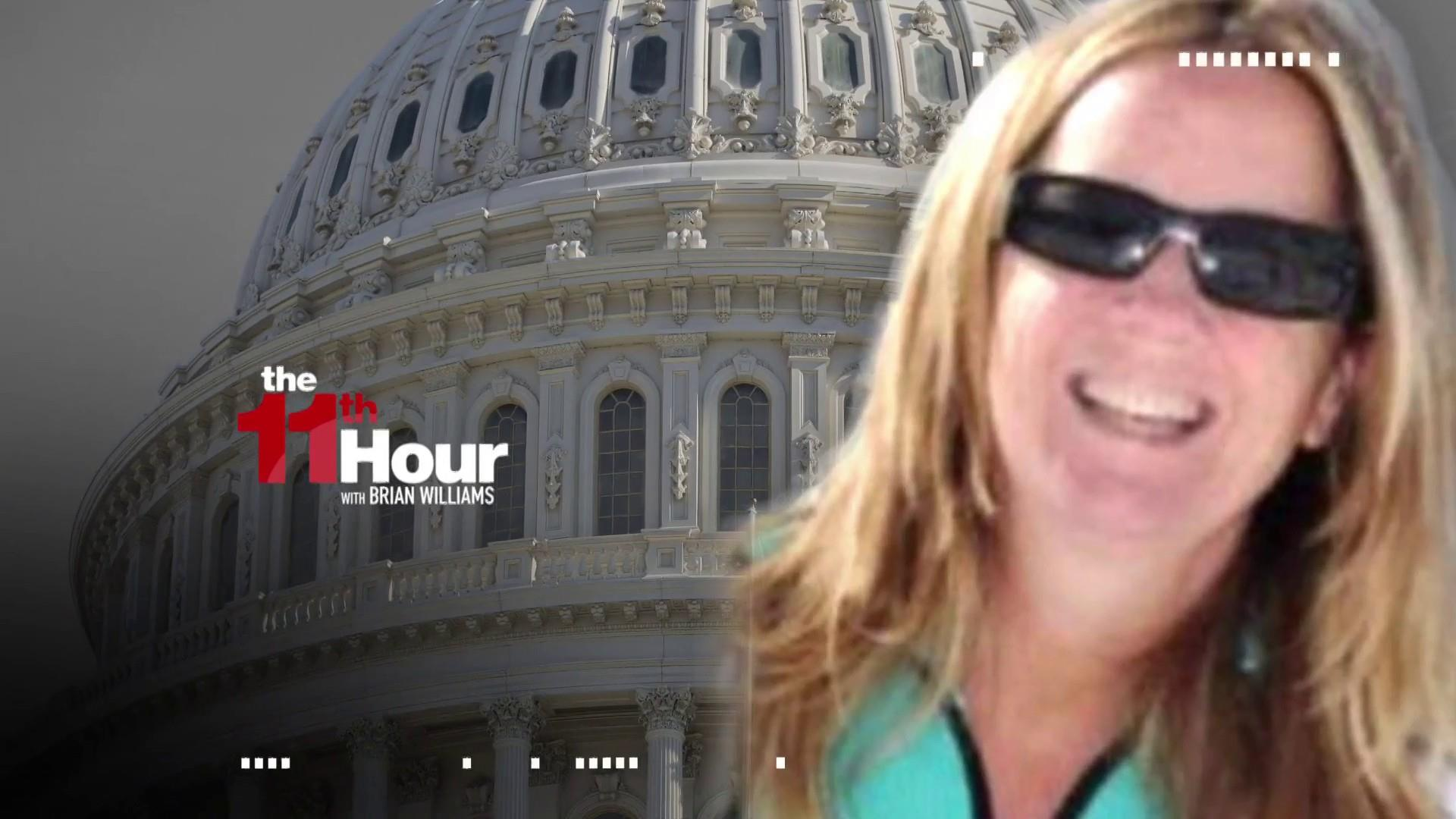 Grassley extends deadline Kavanaugh accuser Christine Blasey Ford