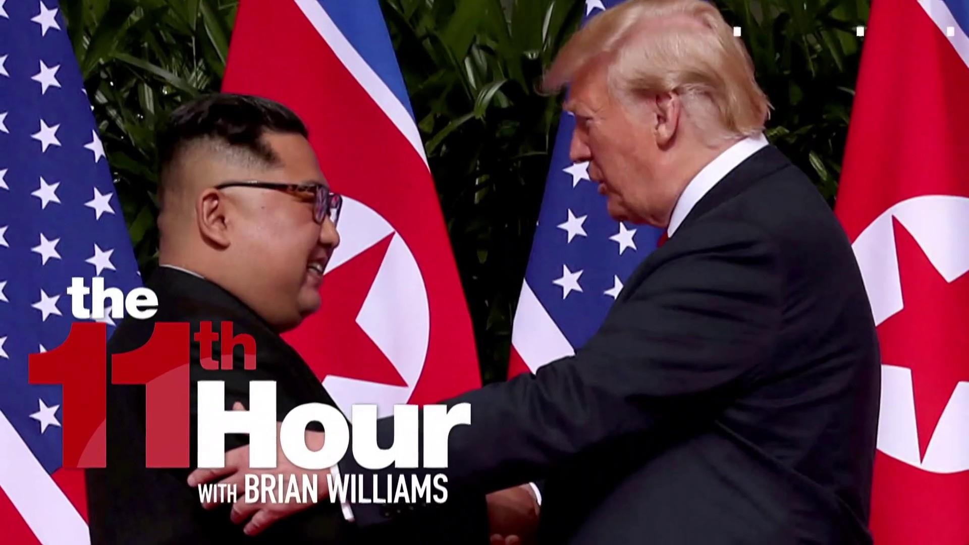 Kim wants another Trump summit, but is N. Korea really denuking?