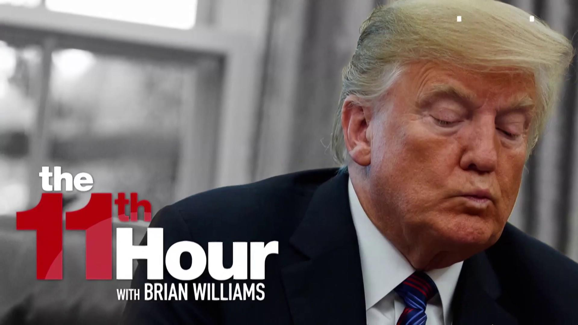 Woodward: Trump is detached from reality & a threat to the nation