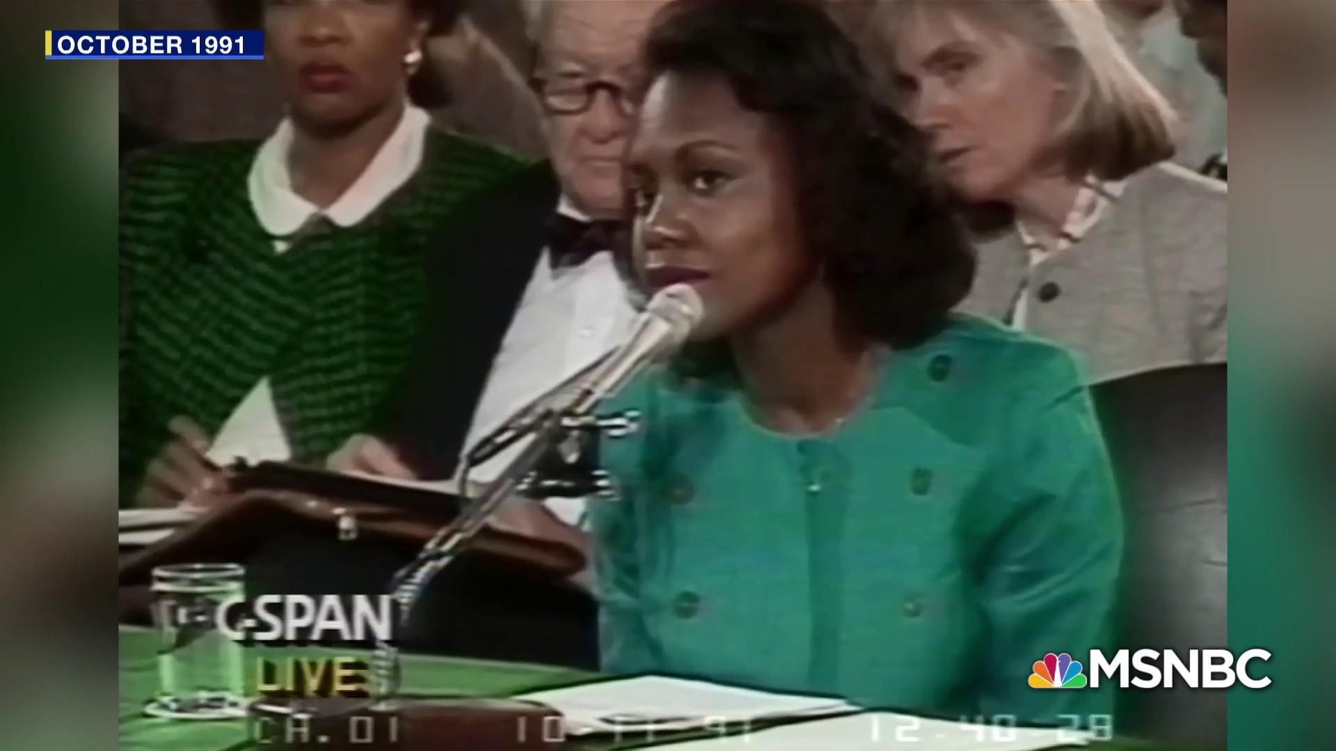 David Brock: Ford is going to face some things more challenging than Anita Hill