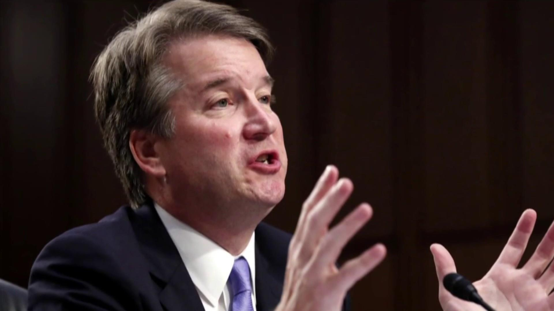 Lawrence: What is standard of proof on Kavanaugh allegations?