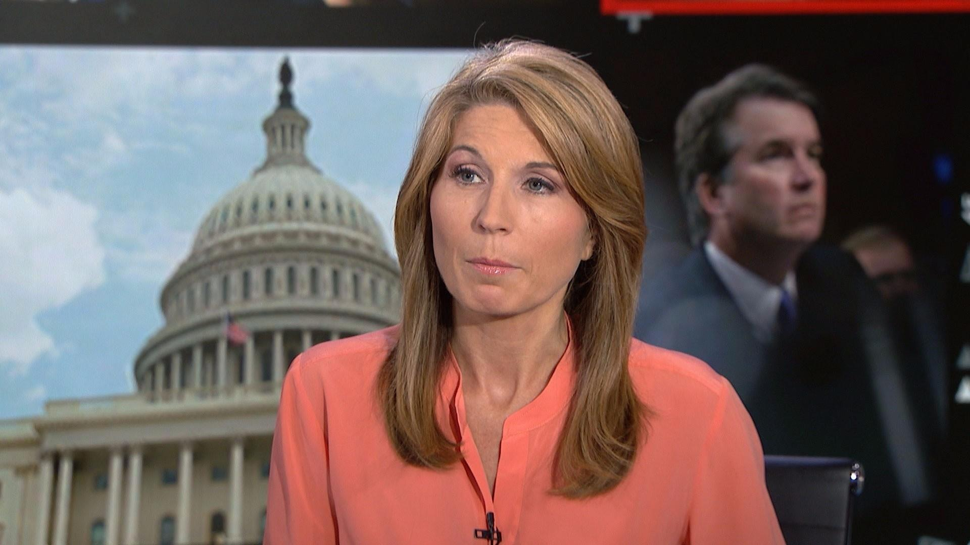 Nicolle Wallace: I think we've seen a lot of human carnage