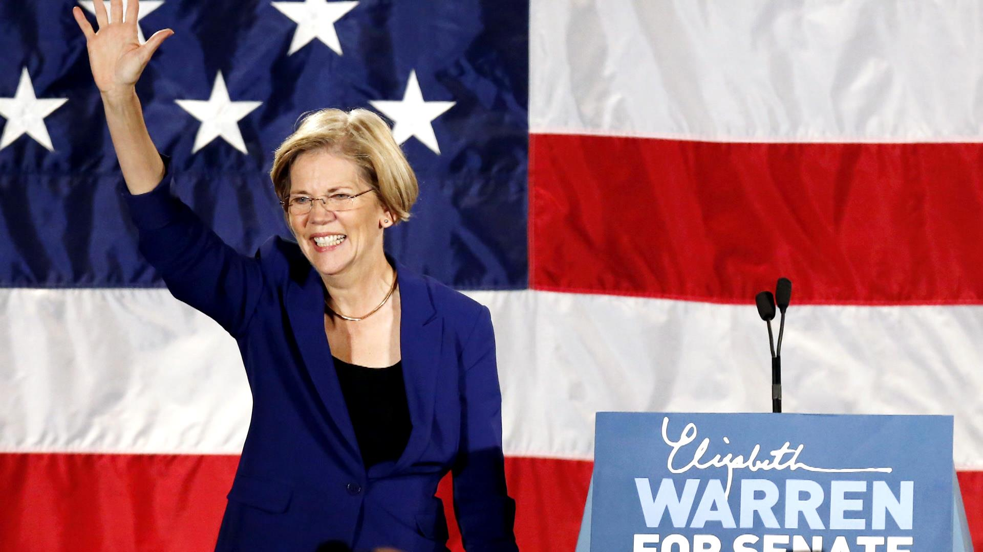 Fact check: Did Elizabeth Warren lie about her heritage?