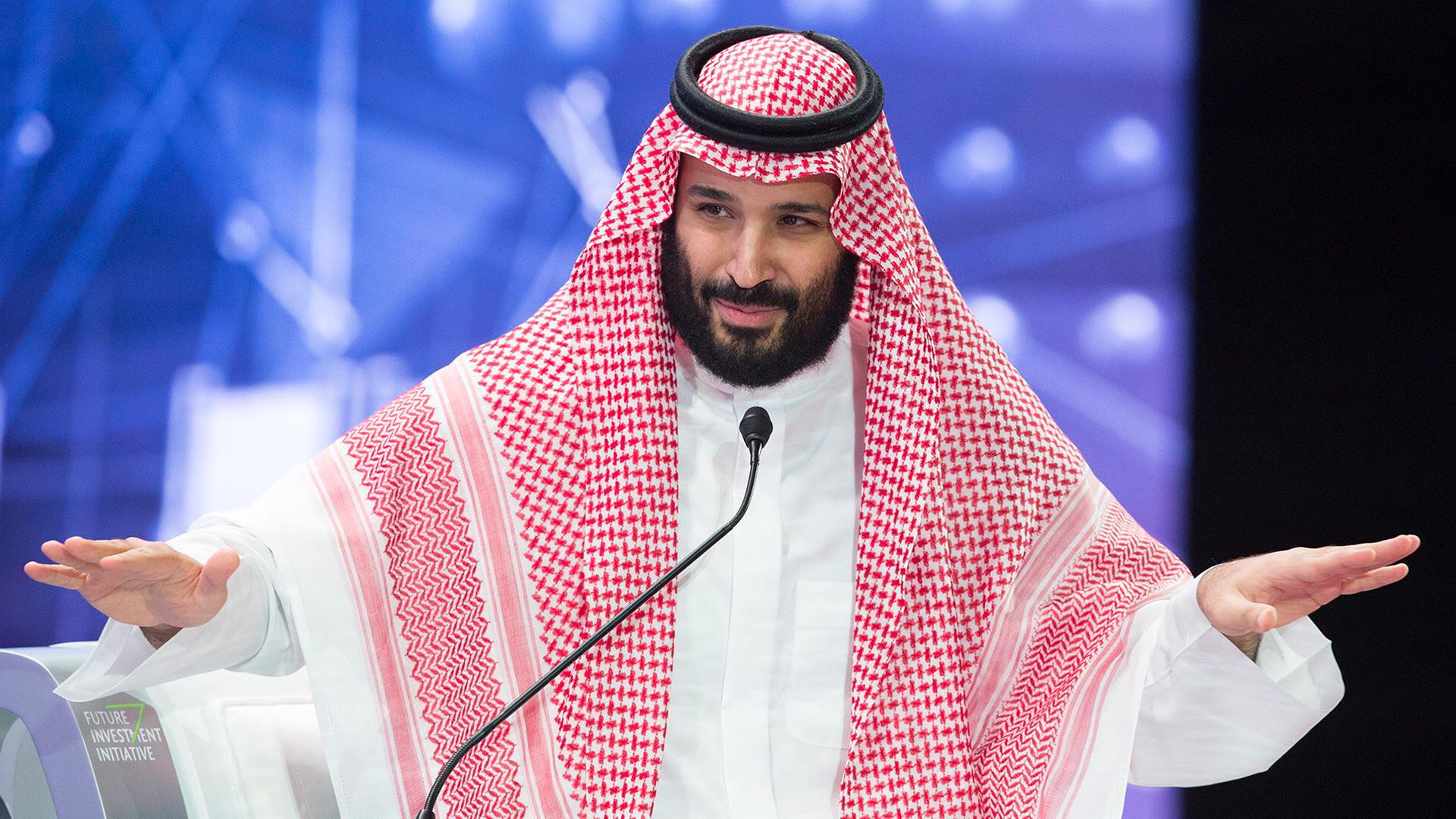 Saudi Arabia now admits Khashoggi killing was 'premeditated'