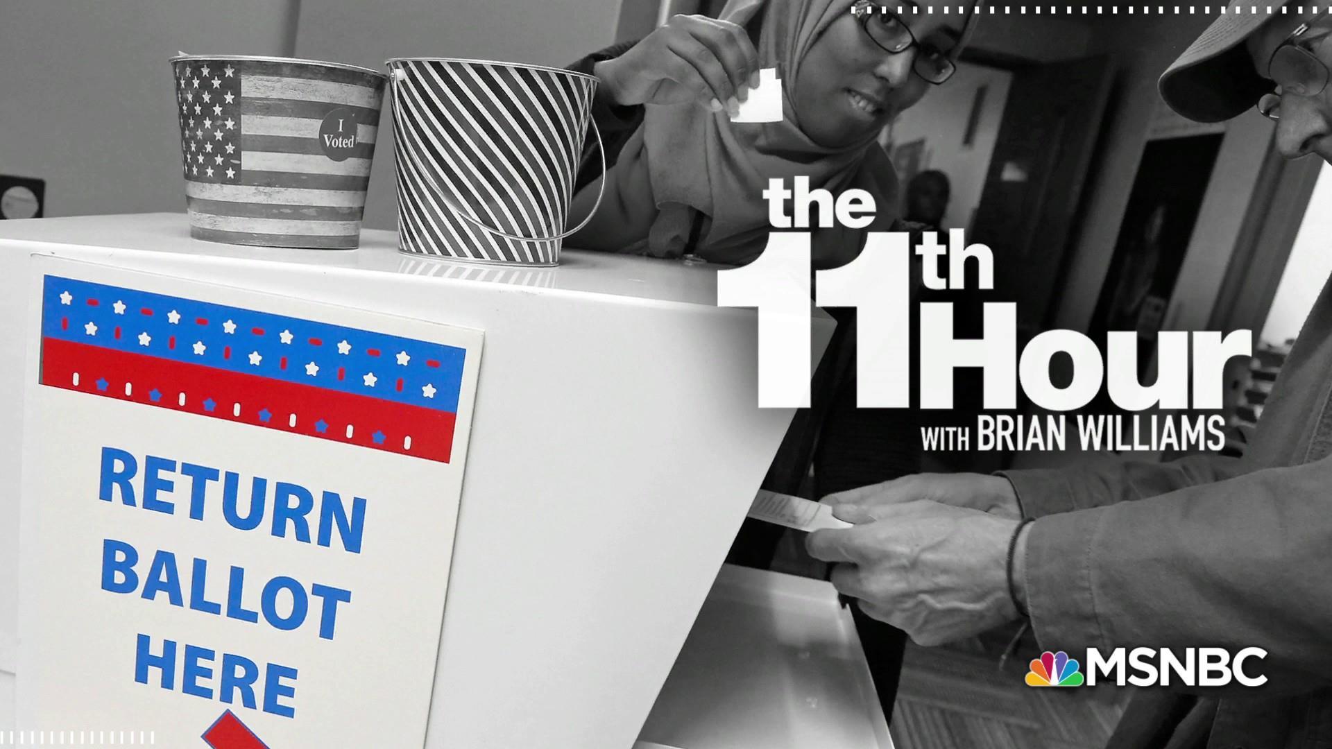 Is the Democrat message working in suburban America?