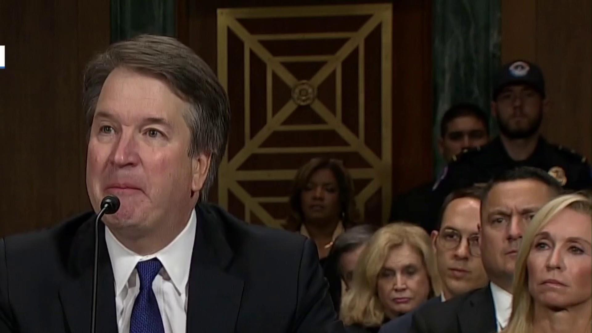 FBI probe of Kavanaugh to expected to wrap up soon