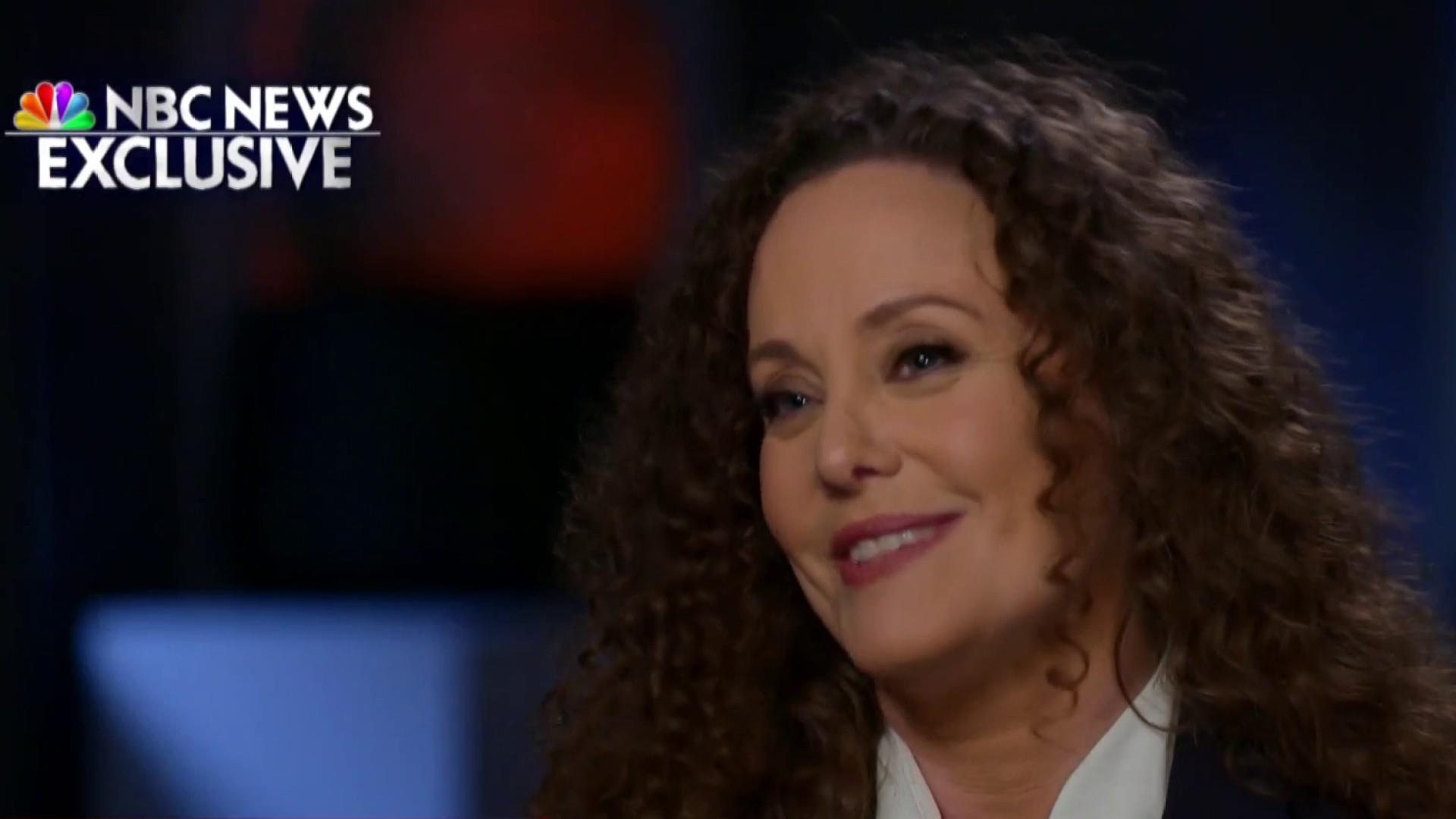 Julie Swetnick: Kavanaugh was a 'very mean drunk'