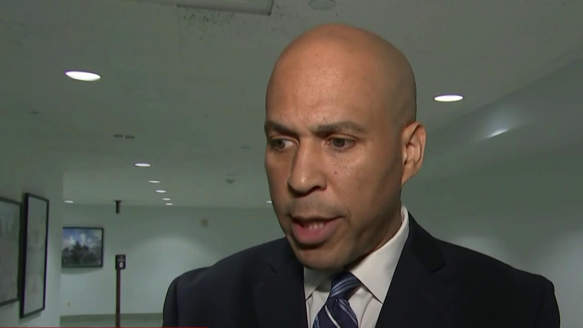 Dems frustrated that FBI didn't speak to Dr. Ford