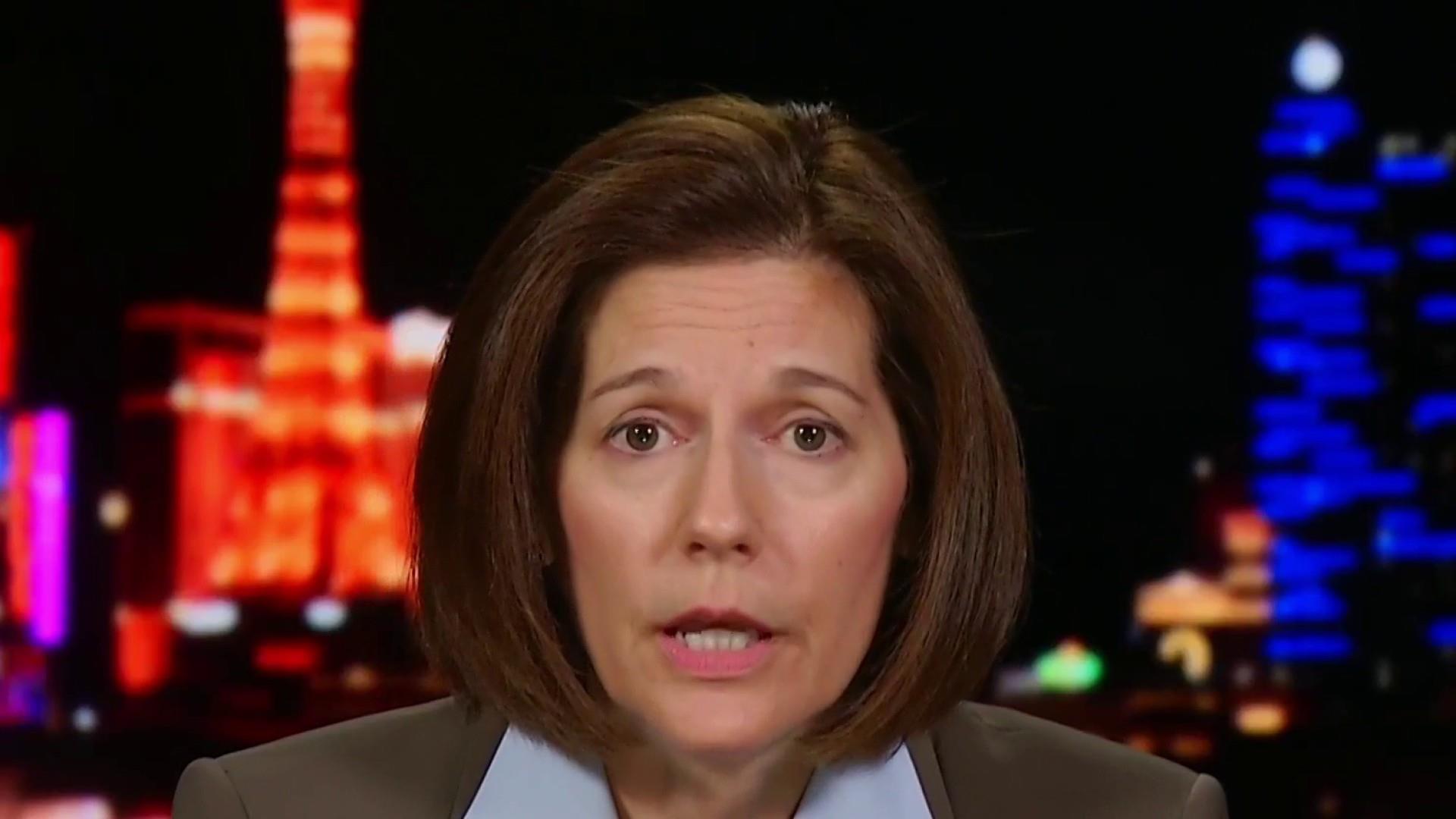 Nevada Senate is key midterm race to watch