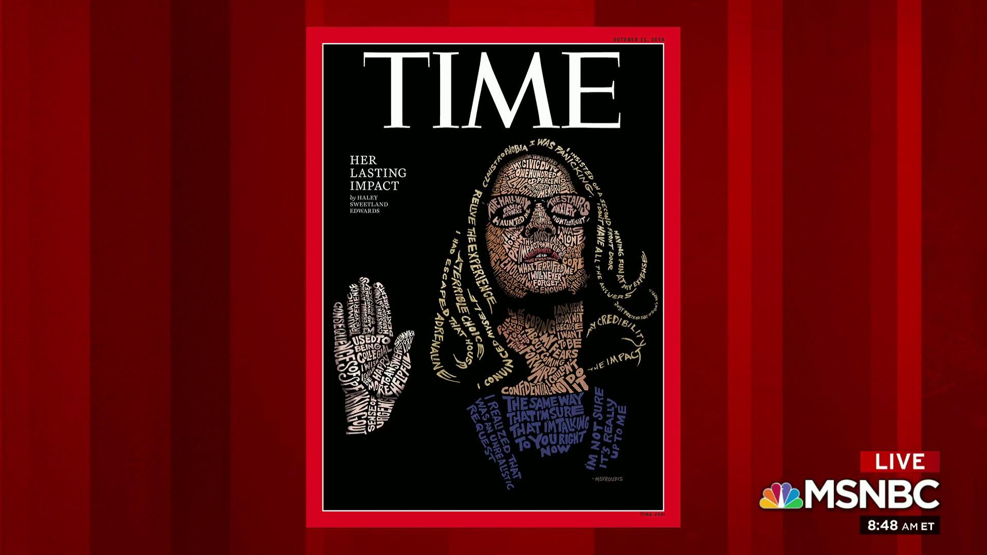 Time looks at Dr. Ford's lasting impact