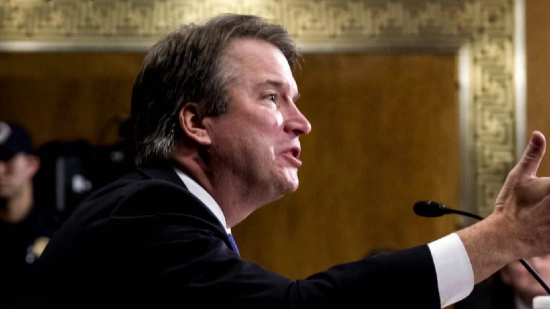 'I wouldn't confirm' Brett Kavanaugh, says law scholar