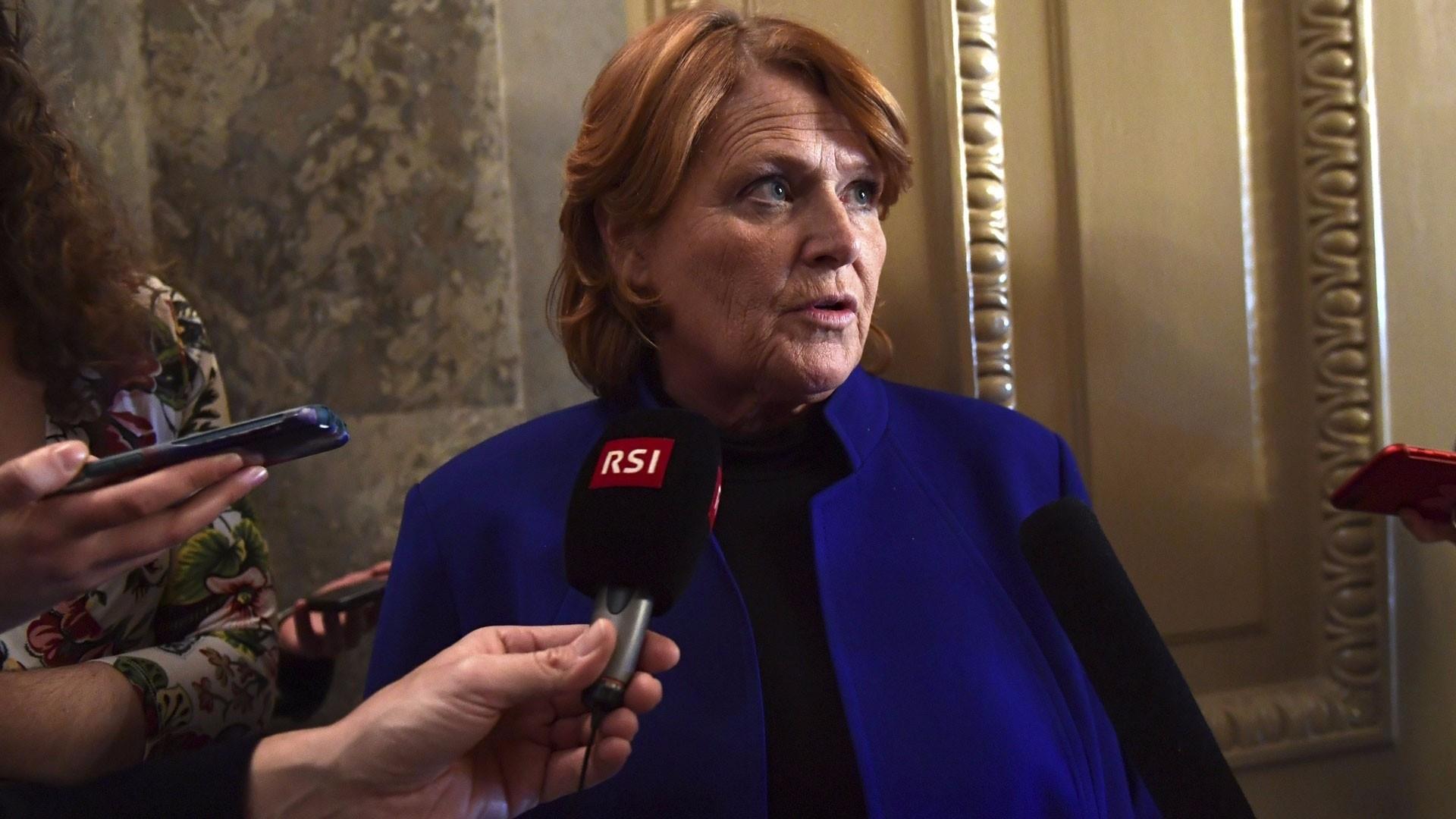 Red-state Democrat Heidi Heitkamp: I'm voting 'No' on Kavanaugh