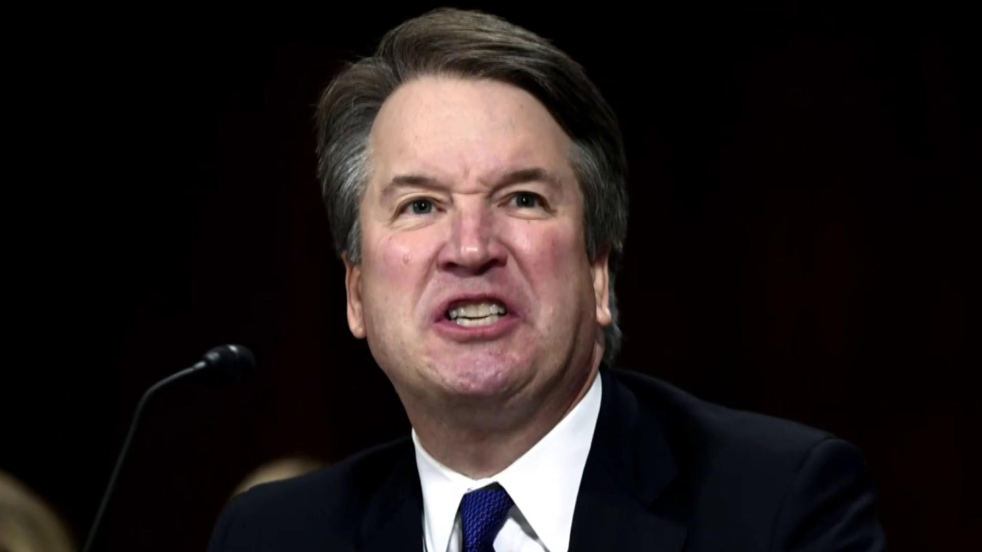 Is the Kavanaugh FBI investigation close to wrapping already?