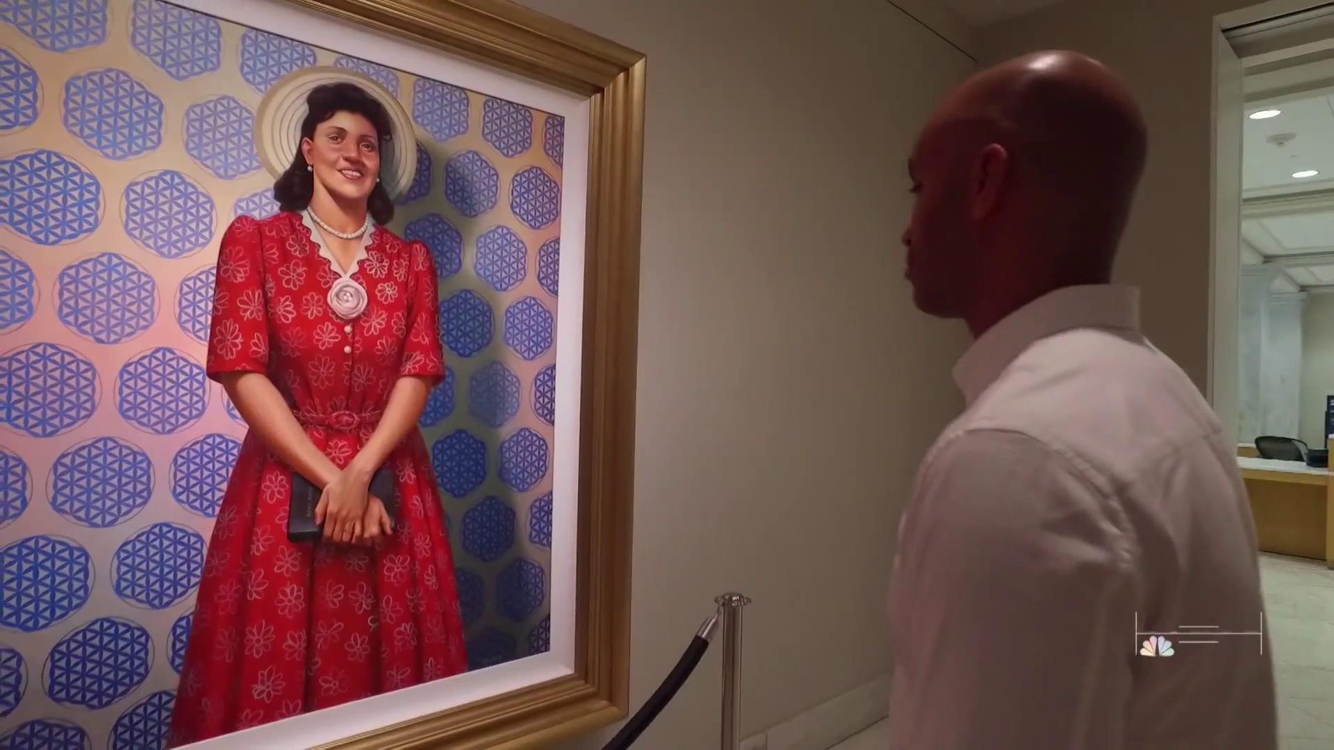 National Portrait Gallery opens its doors to diversity with Henrietta Lacks painting