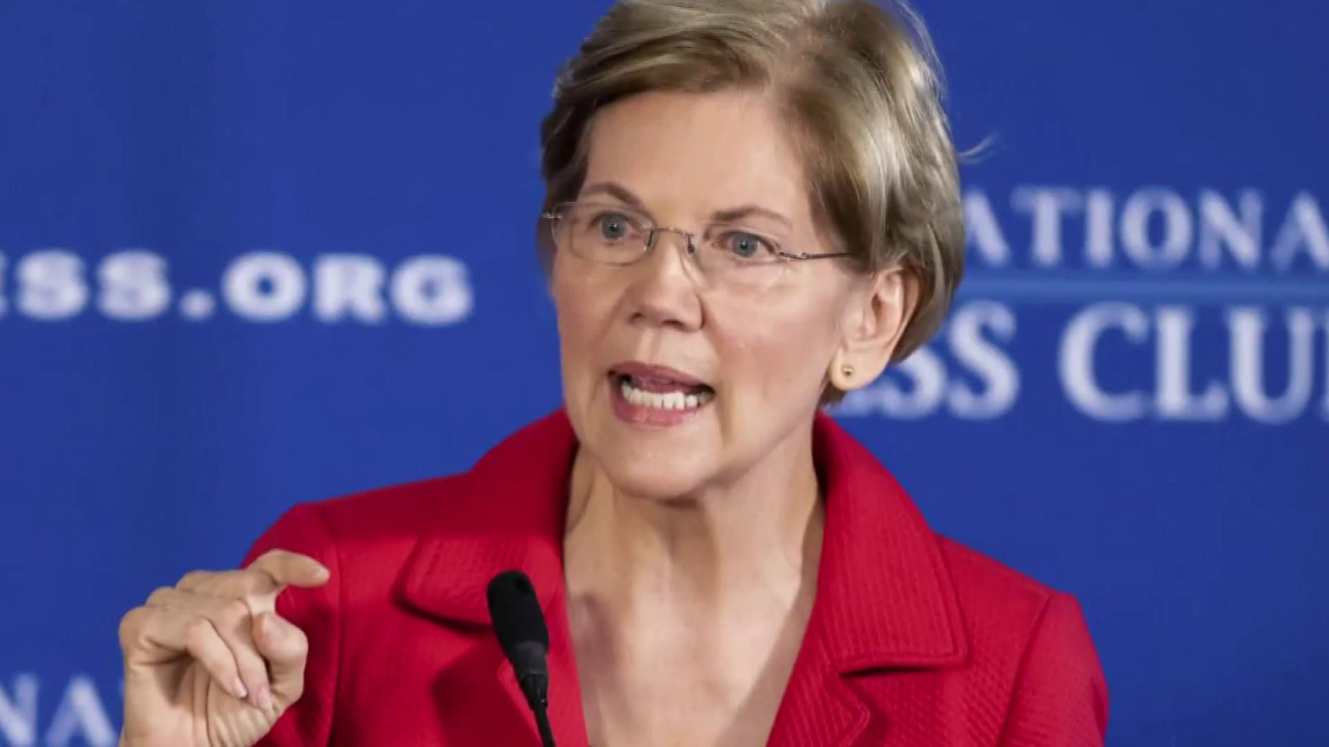Elizabeth Warren's DNA test raises fraught questions of Native