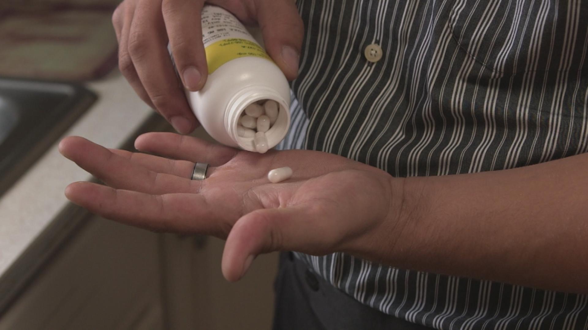 FDA approves breakthrough cancer drug that works on a genetic level