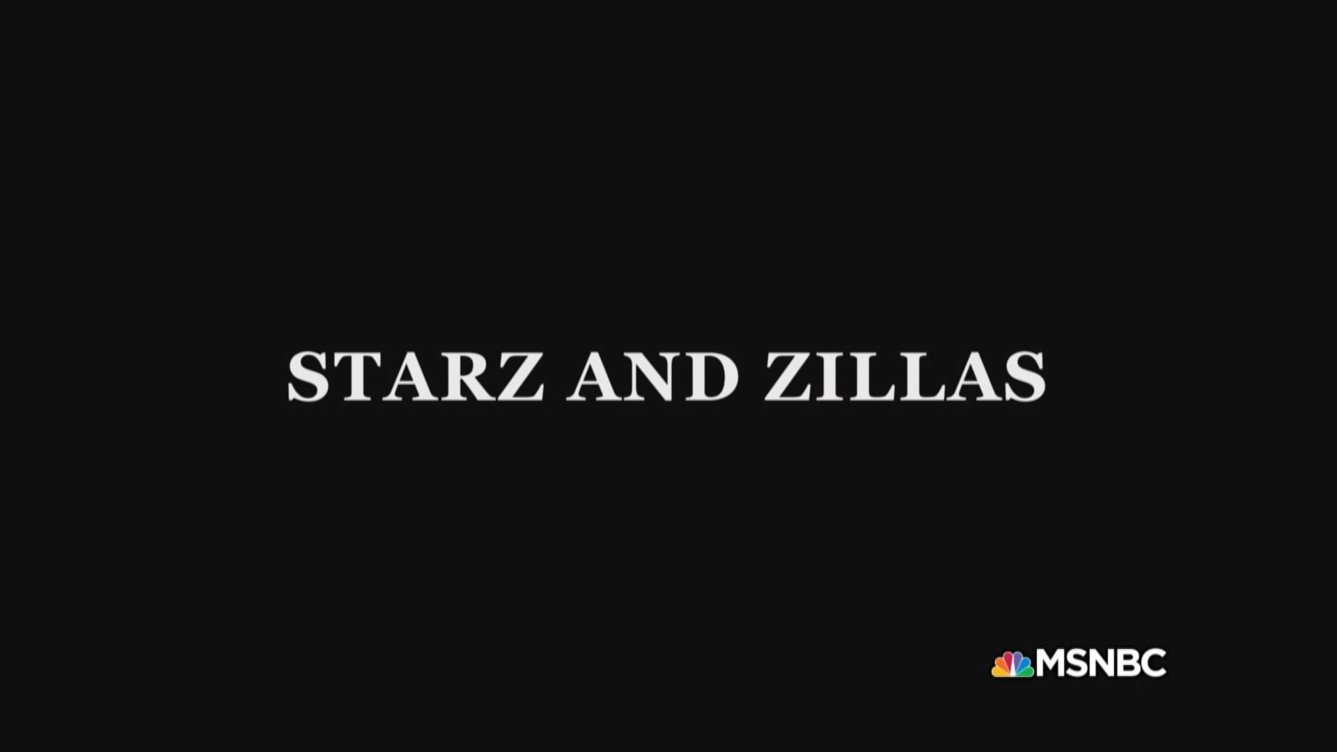 Lockup Extended Stay: Sacramento – Starz and Zillas