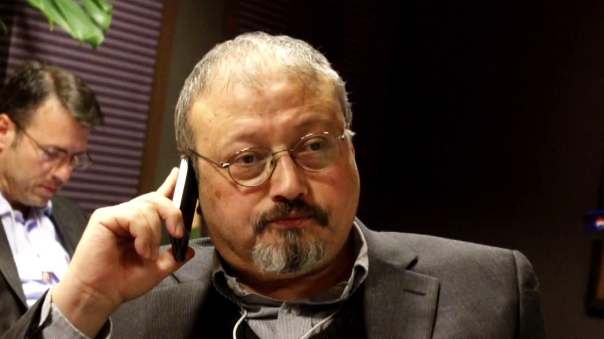 Fmr. Amb: reported Trump 'devil's bargain' after Khashoggi killing 'horrendous'