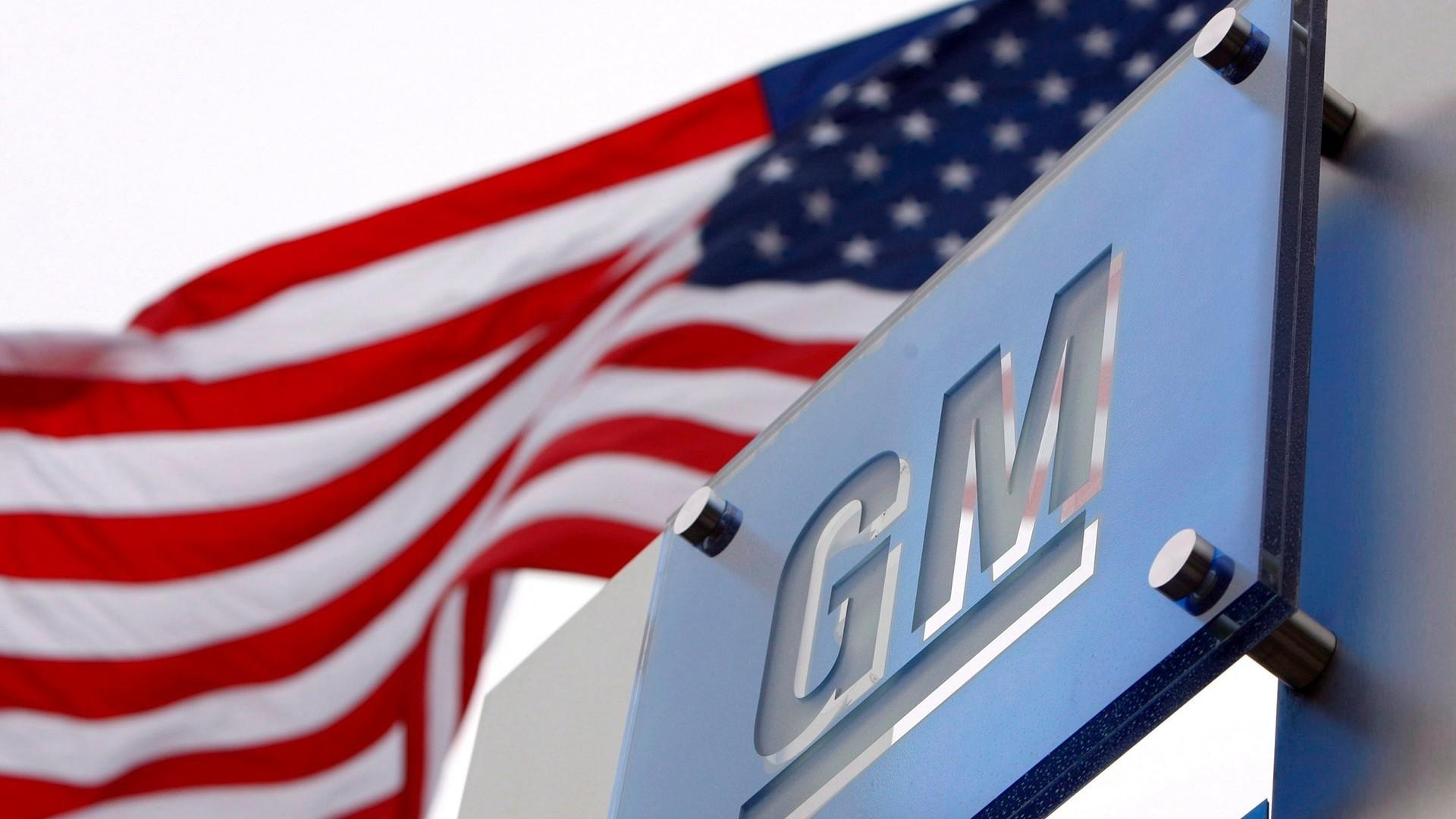 General Motors to slash over 14,000 jobs in North America