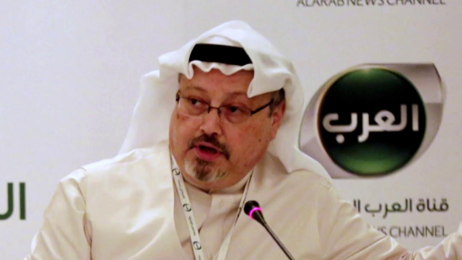 One More Thing: Turkish officials searching for justice for Jamal Khashoggi