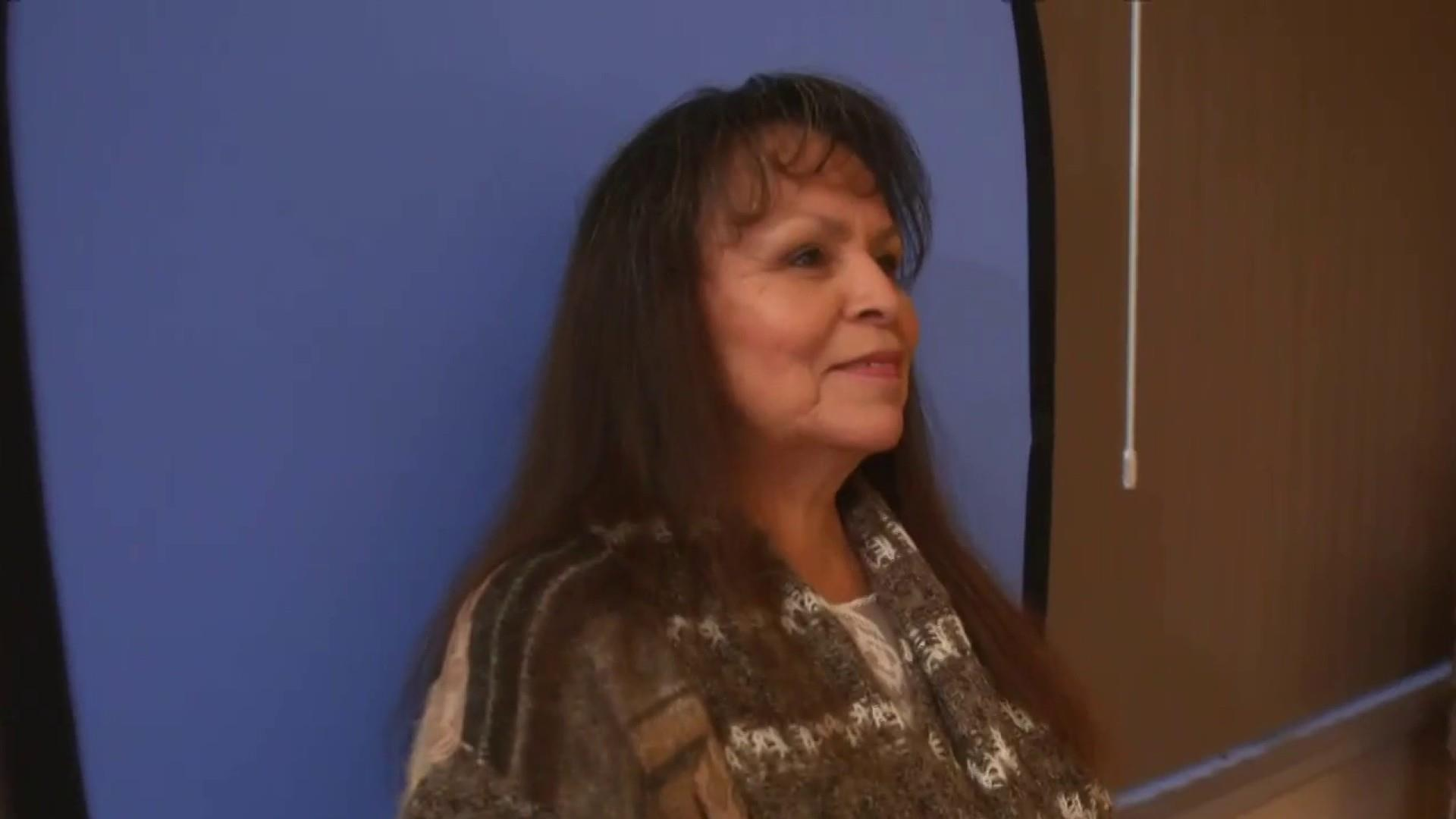 Native Americans fight to vote after North Dakota voter ID law upheld