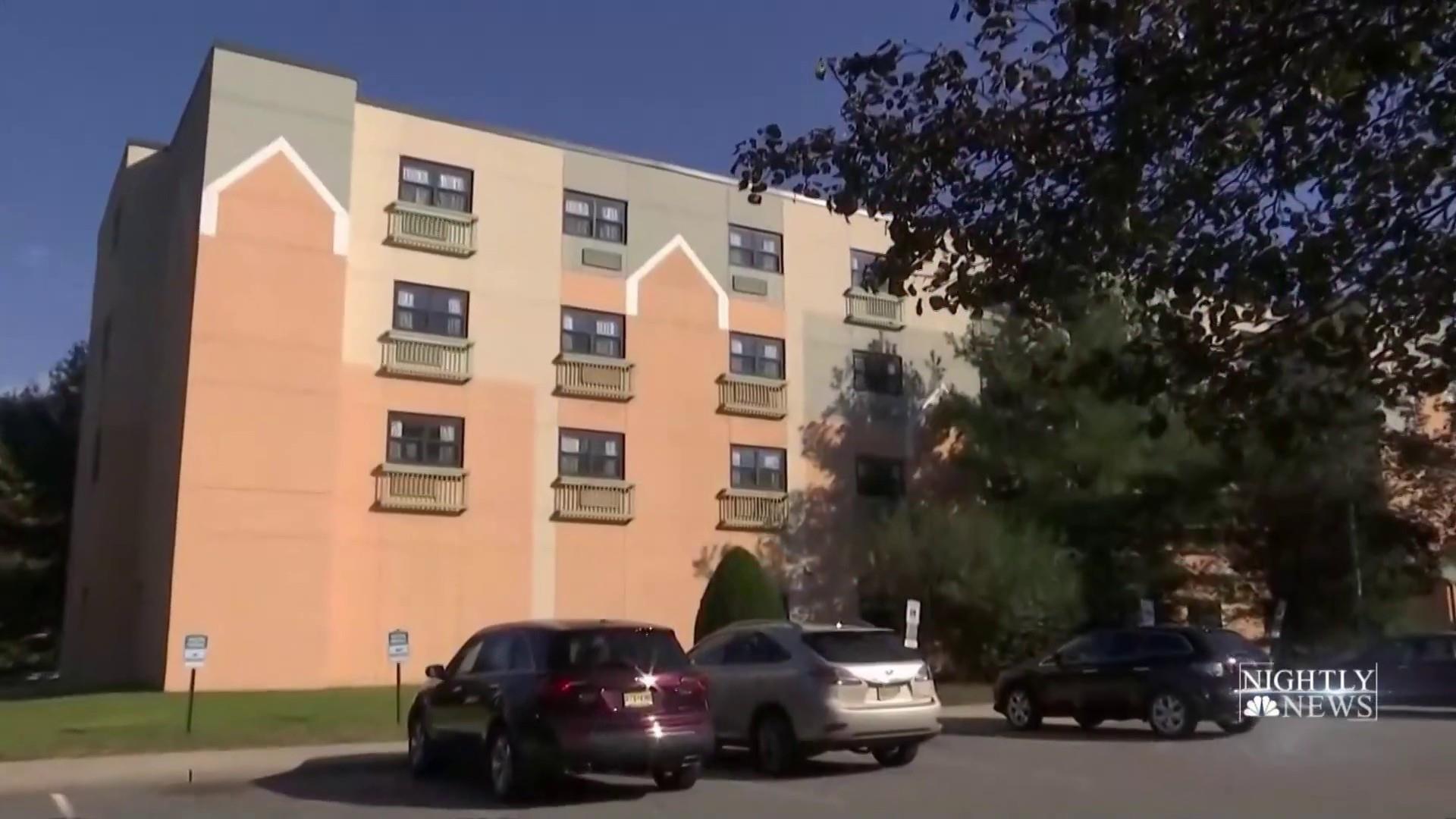 CDC watches adenovirus outbreak that killed University of Maryland student