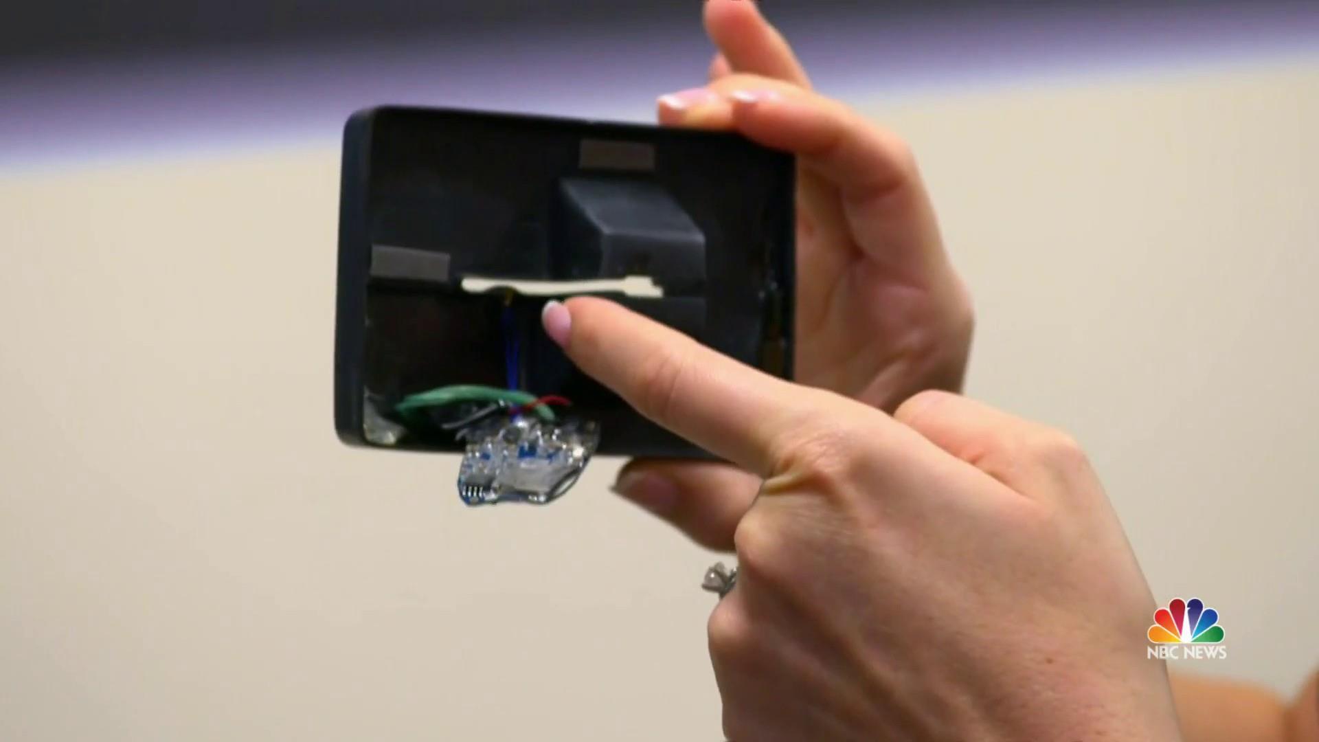 Secret Service cracks down on credit card skimming at gas pumps nationwide