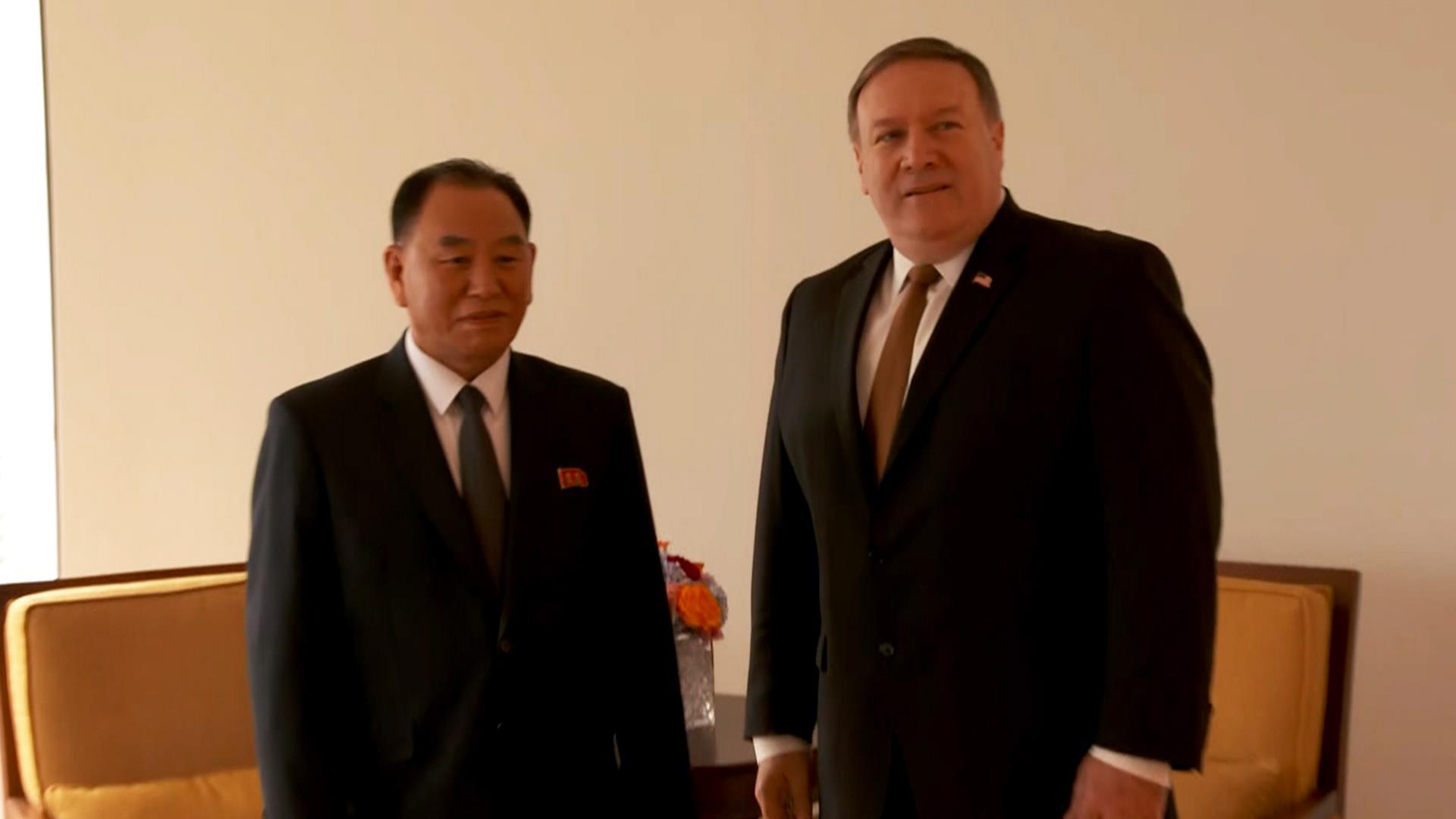 High-level talks between U.S., N. Korea are postponed at last minute