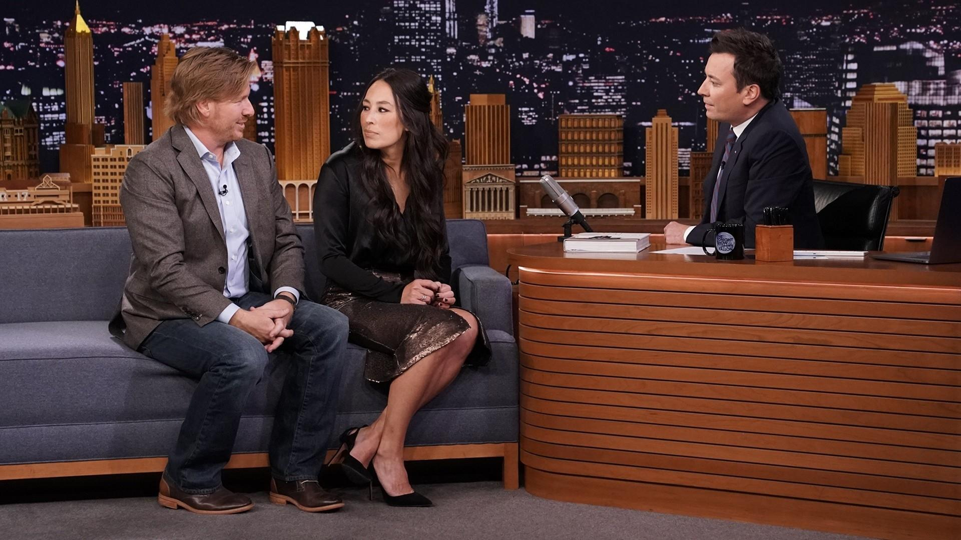 Chip Et Joanna Separation chip and joanna gaines reveal they're returning to tv