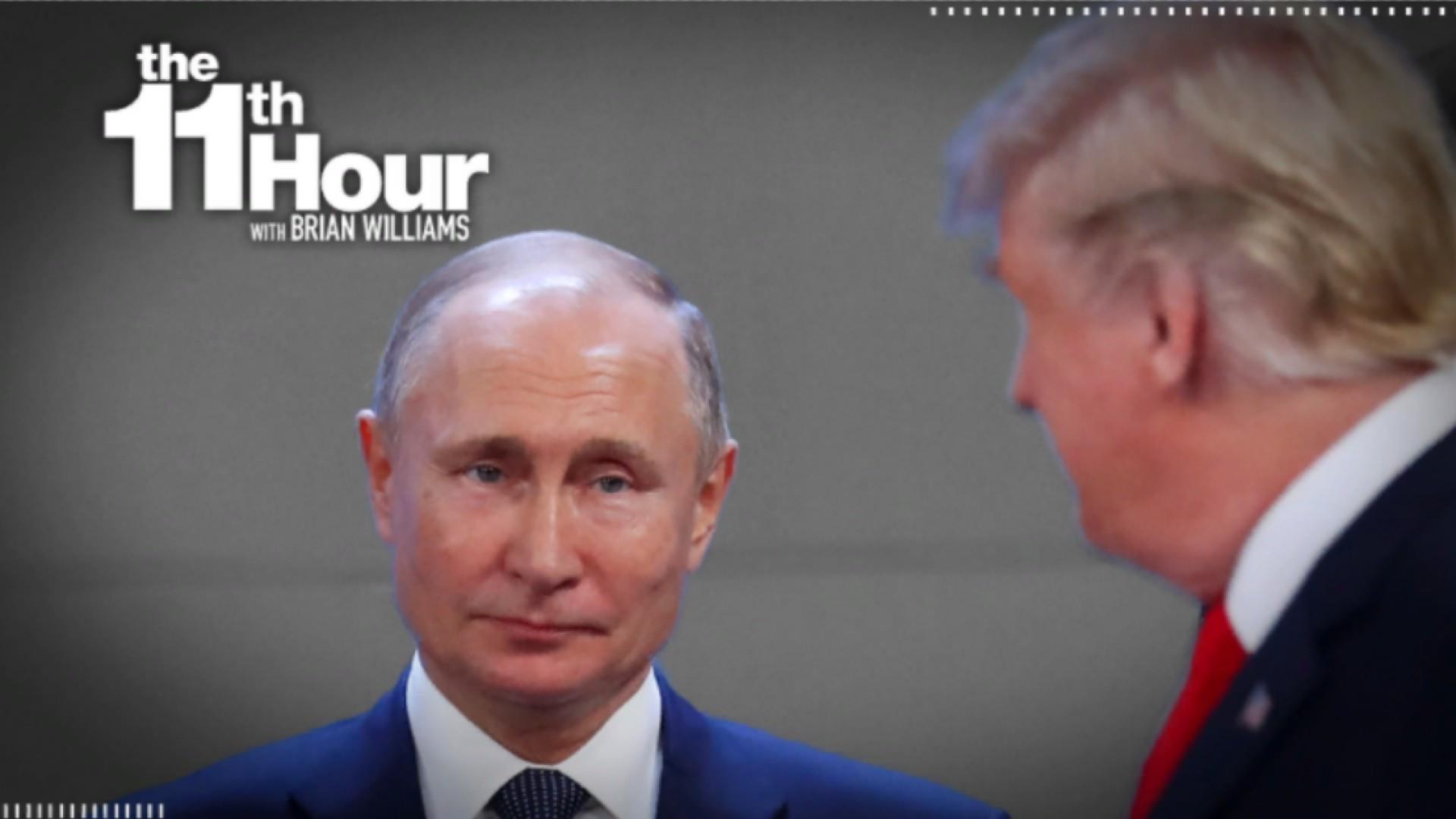 Russians targeted Mueller & black voters in effort to aid Trump