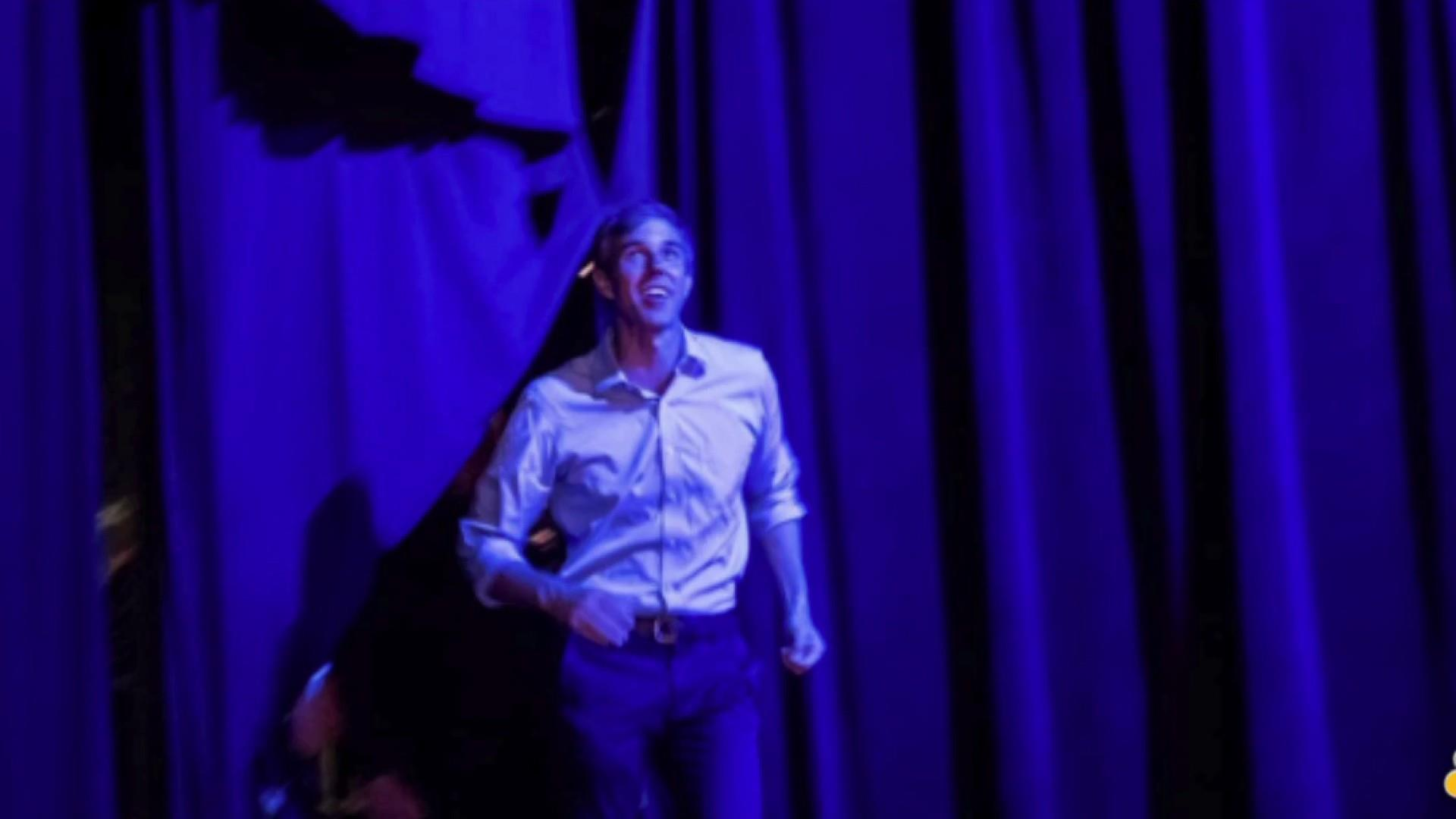2020 Watch: Obama met with Beto O'Rourke, Andrew Gillum