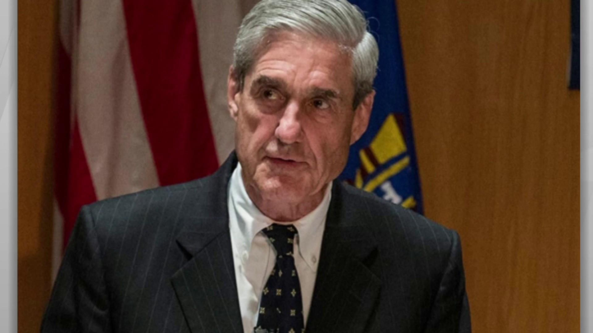 Mystery Mueller case being considered by Supreme Court
