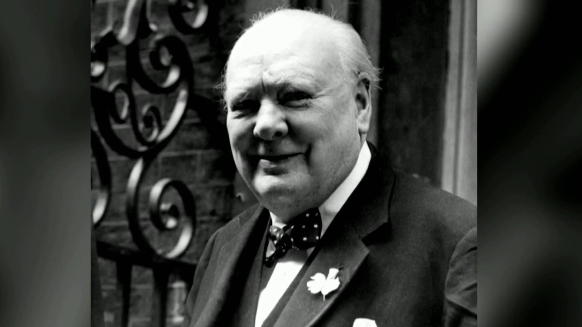 What we can learn from Winston Churchill now