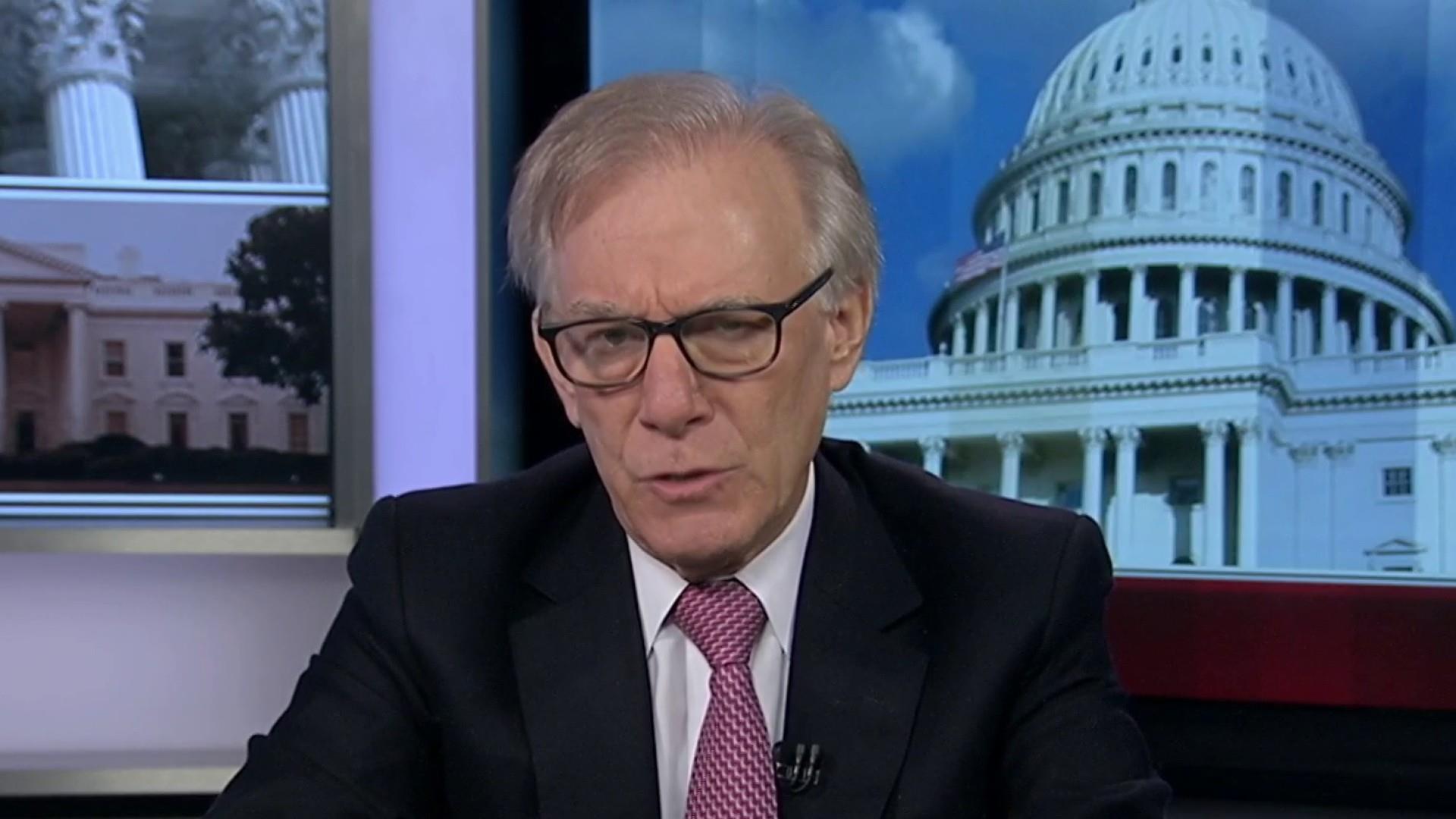 David Ignatius breaks news on Syria