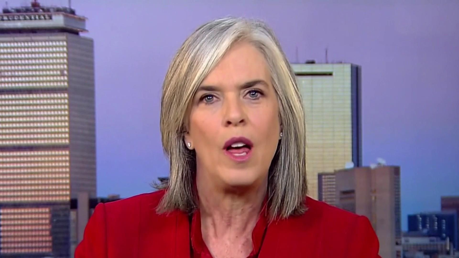 Rep. Clark: Just when I think Trump can't hit a new low...he does