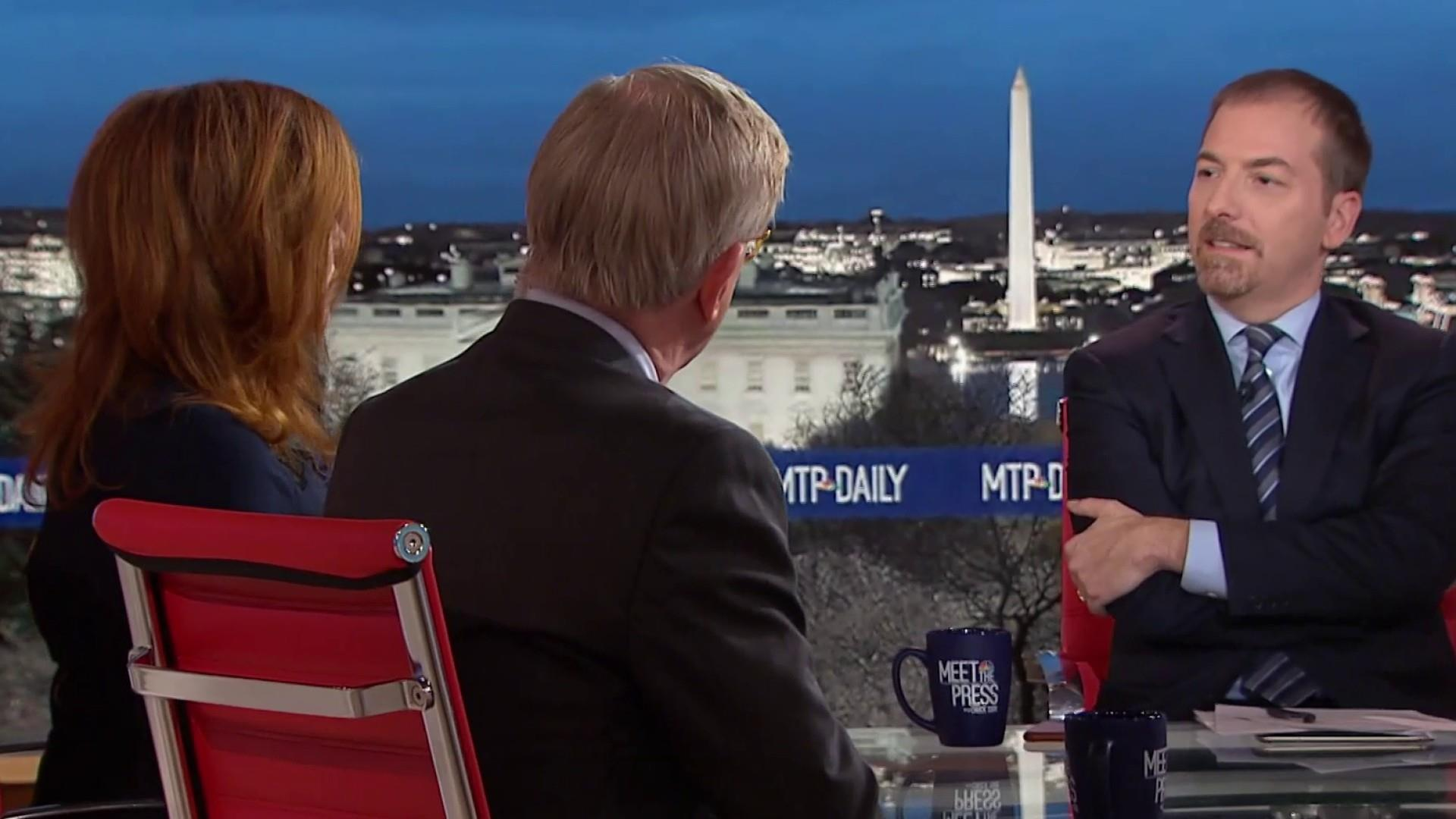 Full Panel: Maureen Dowd, Karen Tumulty, George Will and Andy Card remember George H.W. Bush