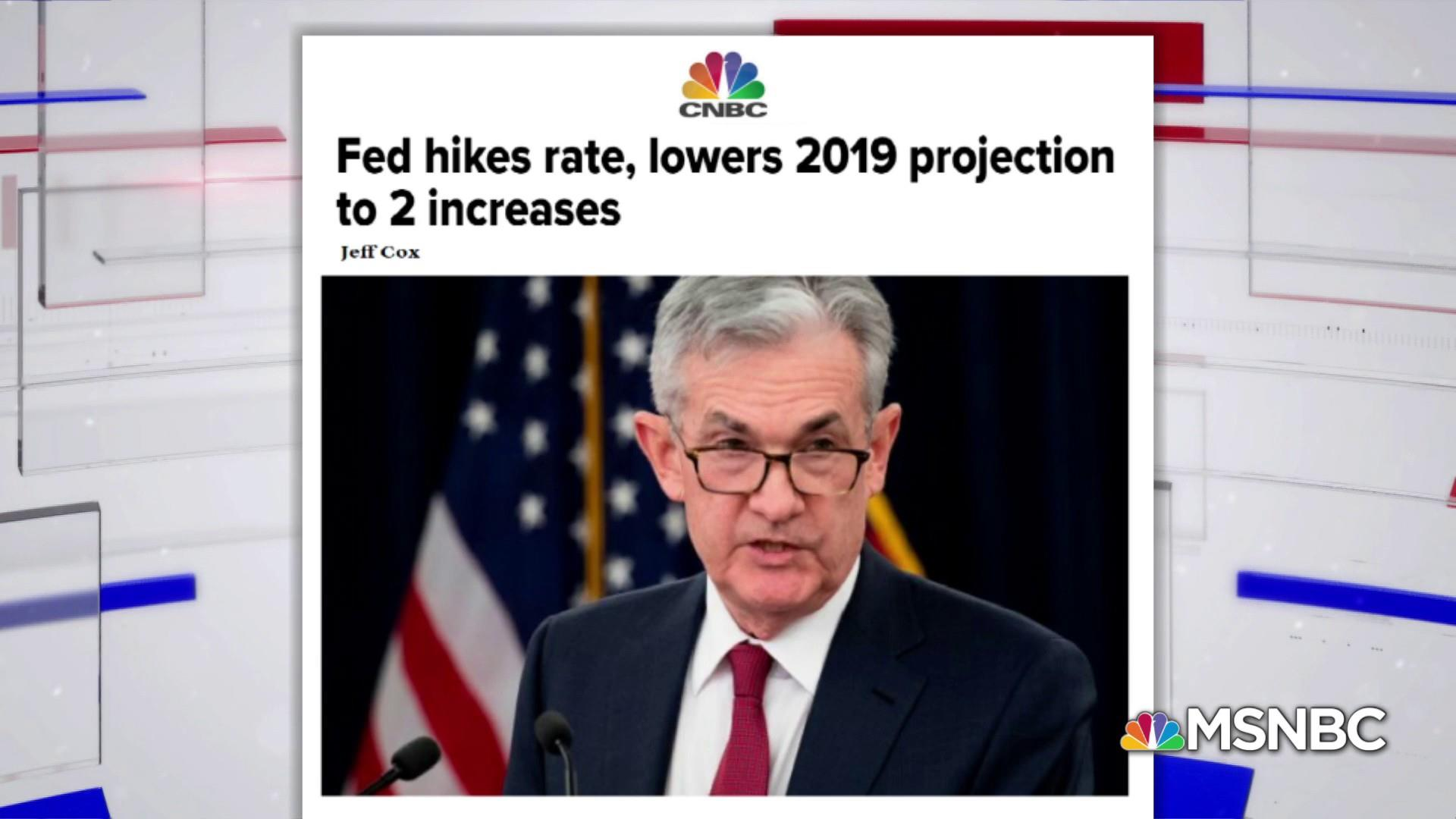 What can we expect after the Fed's interest rate hike?